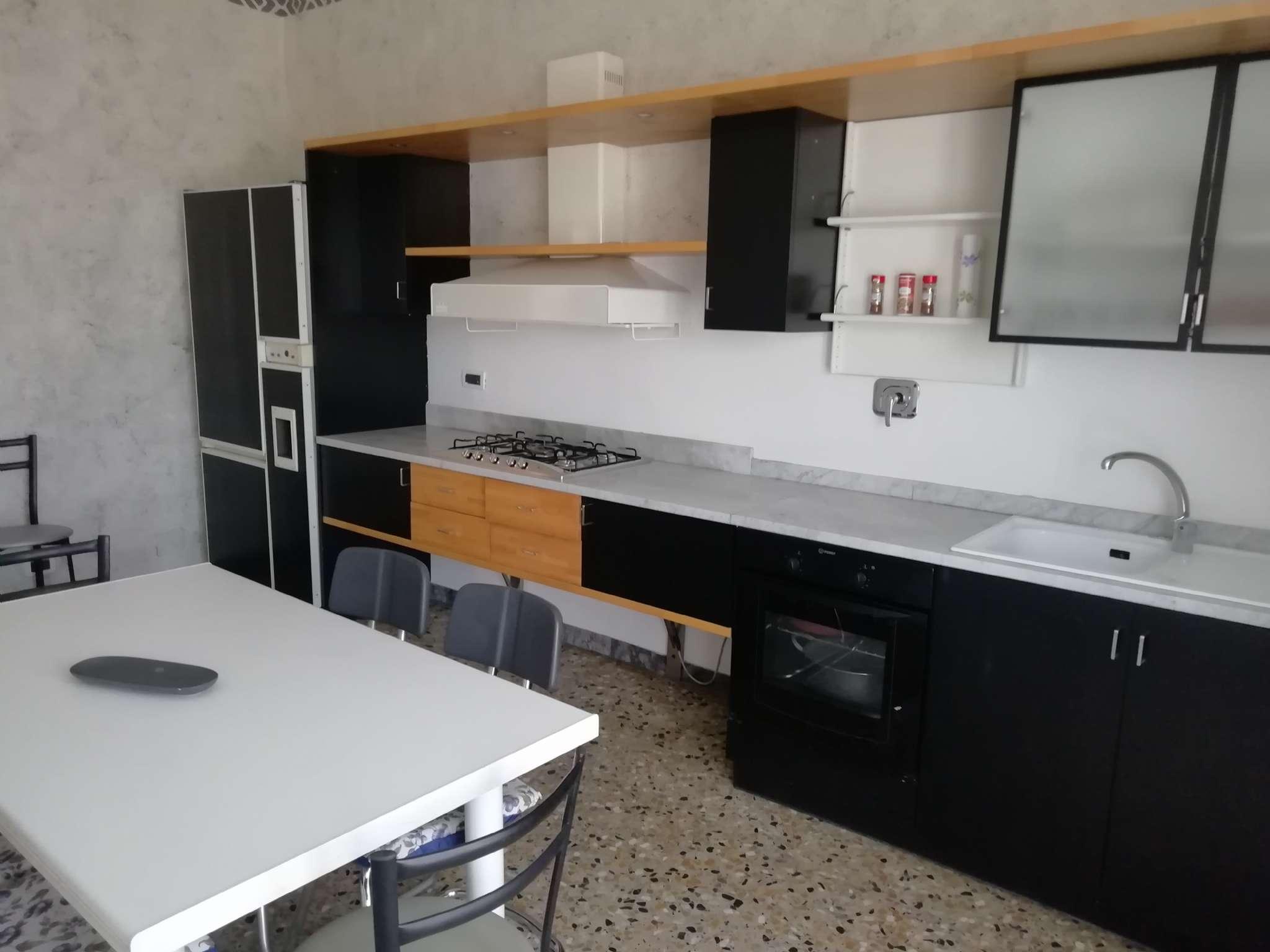 Appartamento in affitto a San Sebastiano da Po, 5 locali, prezzo € 750 | PortaleAgenzieImmobiliari.it