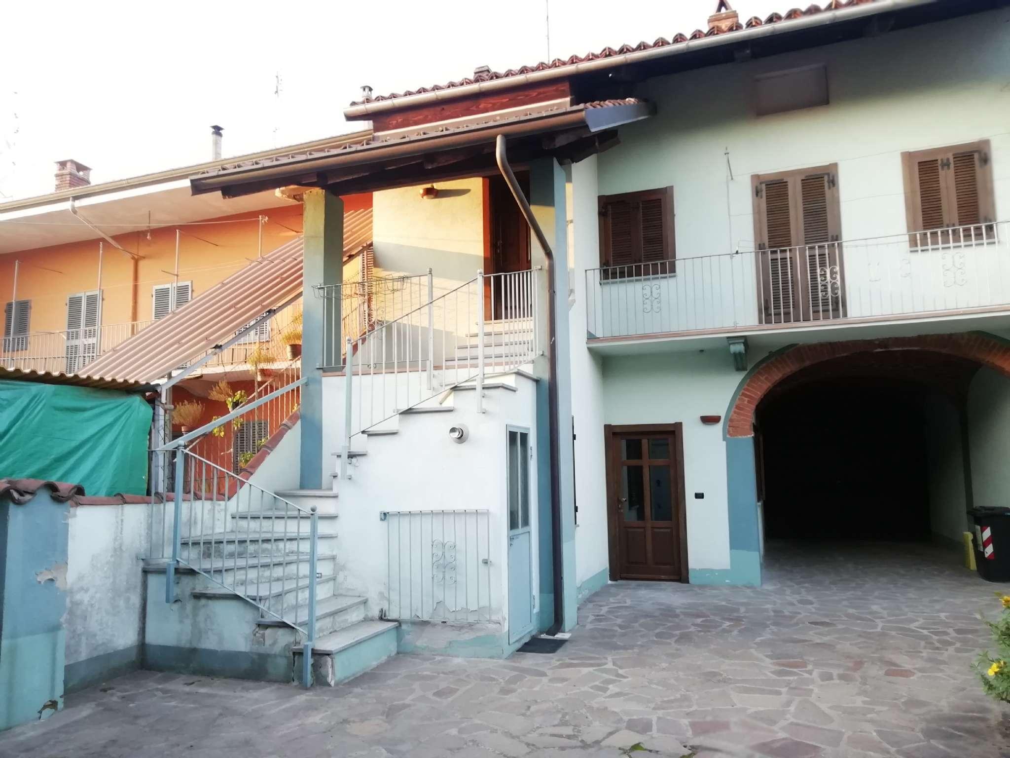 Appartamento in affitto a Verolengo, 3 locali, prezzo € 500 | PortaleAgenzieImmobiliari.it