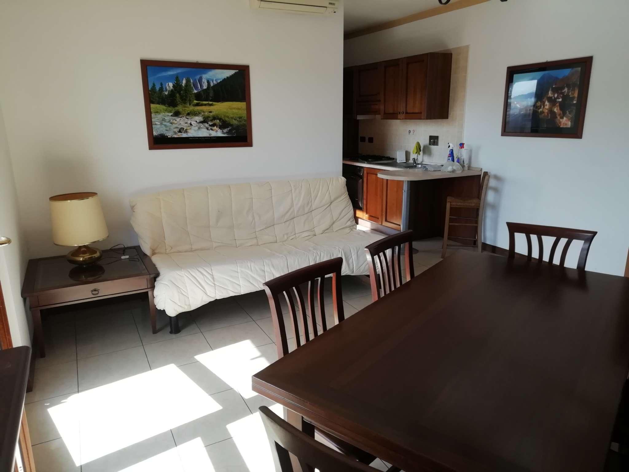 Appartamento in affitto a Chivasso, 2 locali, prezzo € 570 | PortaleAgenzieImmobiliari.it