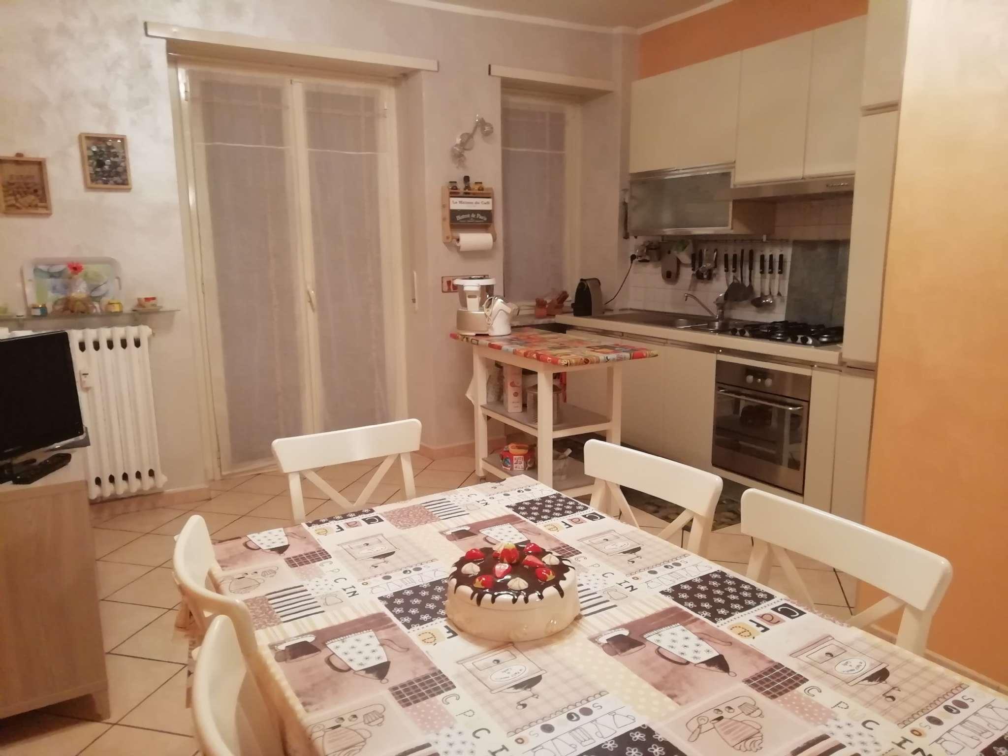 Appartamento in affitto a Chivasso, 3 locali, prezzo € 550   PortaleAgenzieImmobiliari.it