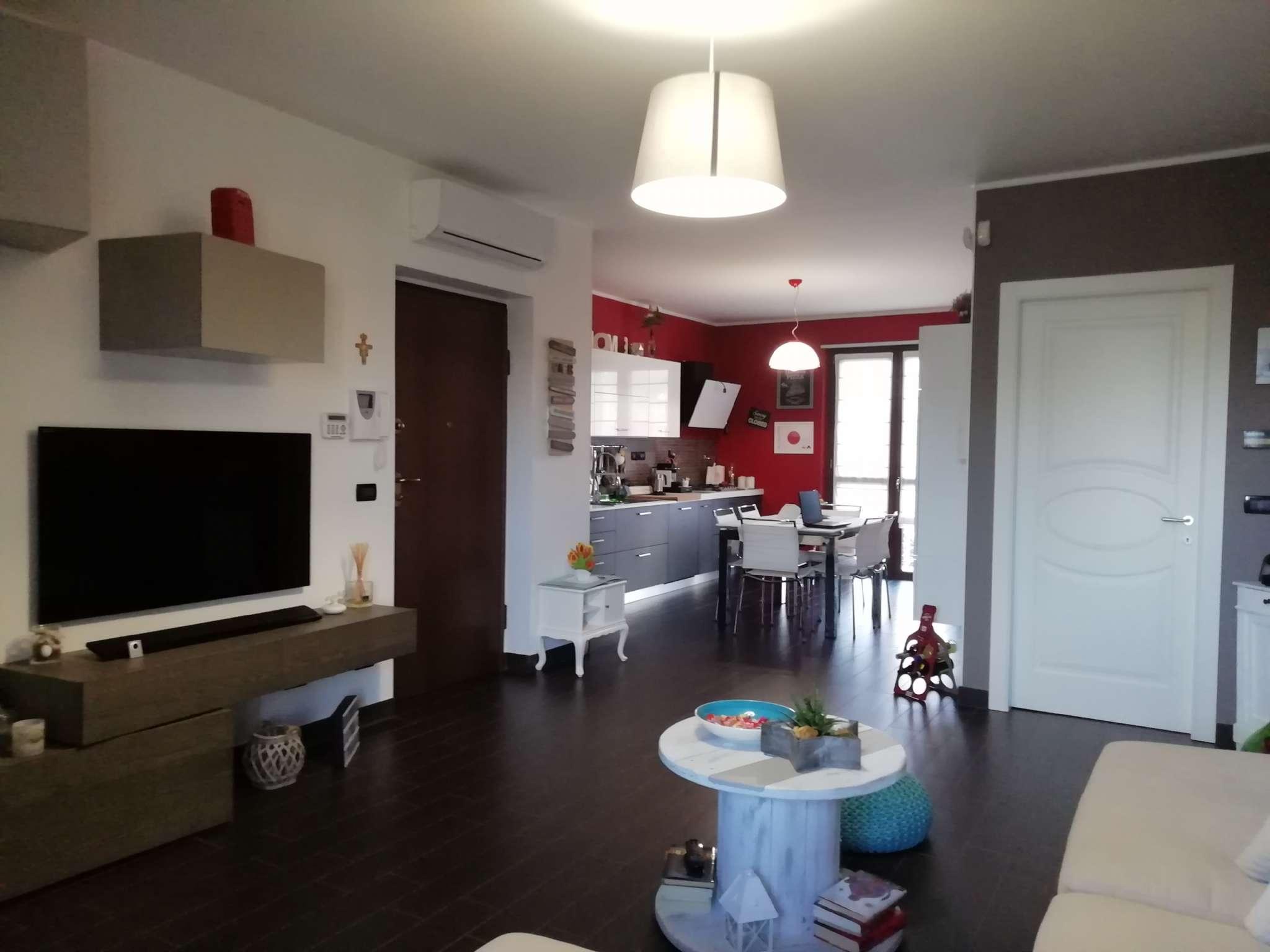 Appartamento in vendita a Volpiano, 4 locali, prezzo € 220.000 | PortaleAgenzieImmobiliari.it