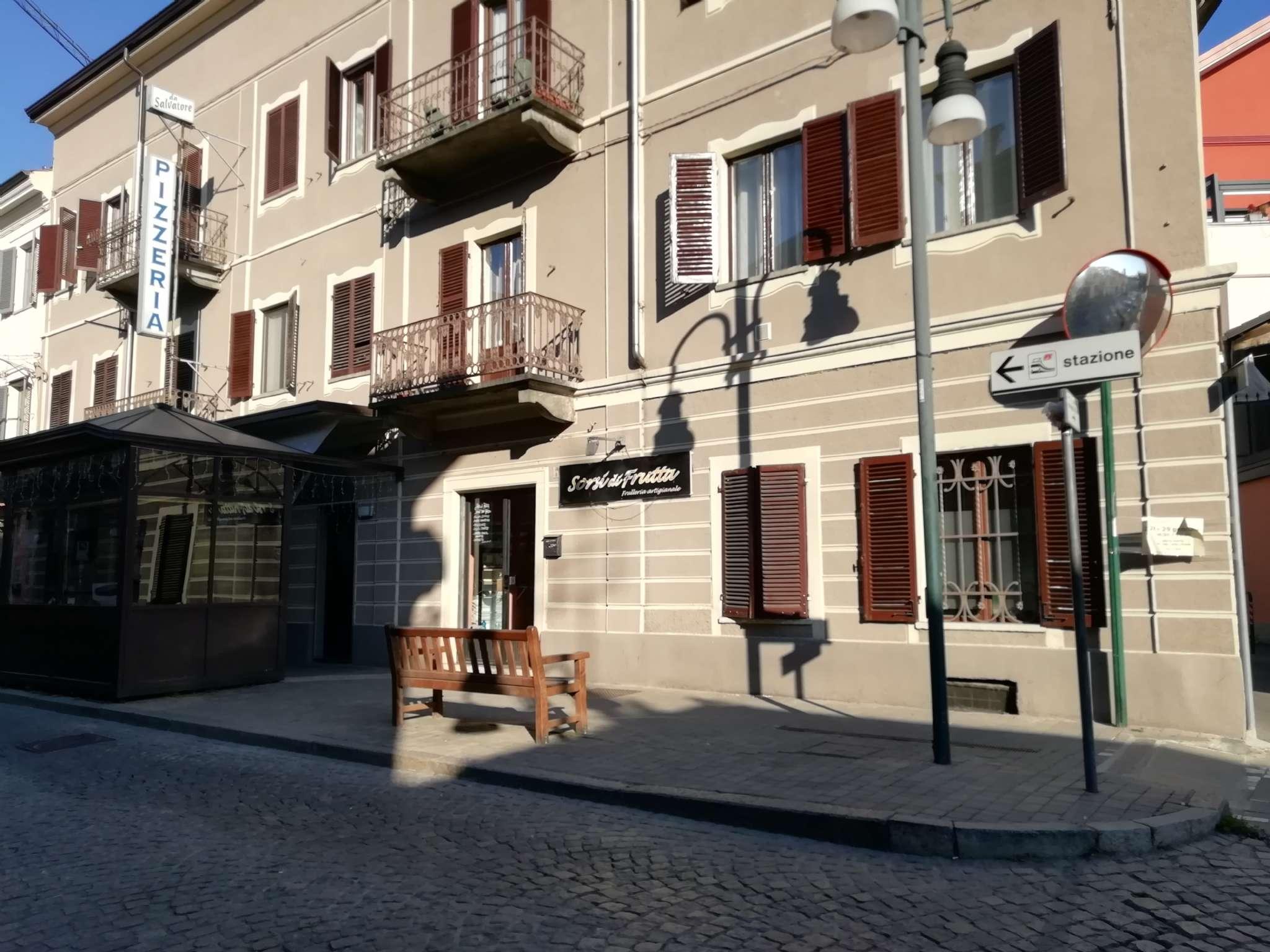 Negozio / Locale in affitto a Chivasso, 1 locali, prezzo € 400 | PortaleAgenzieImmobiliari.it