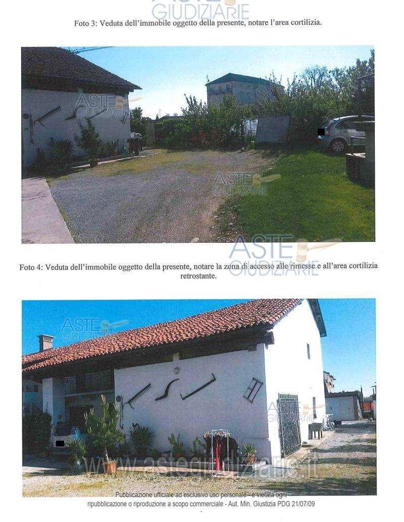 appartamenti siti a Castelletto Stura, Via Alteni 4