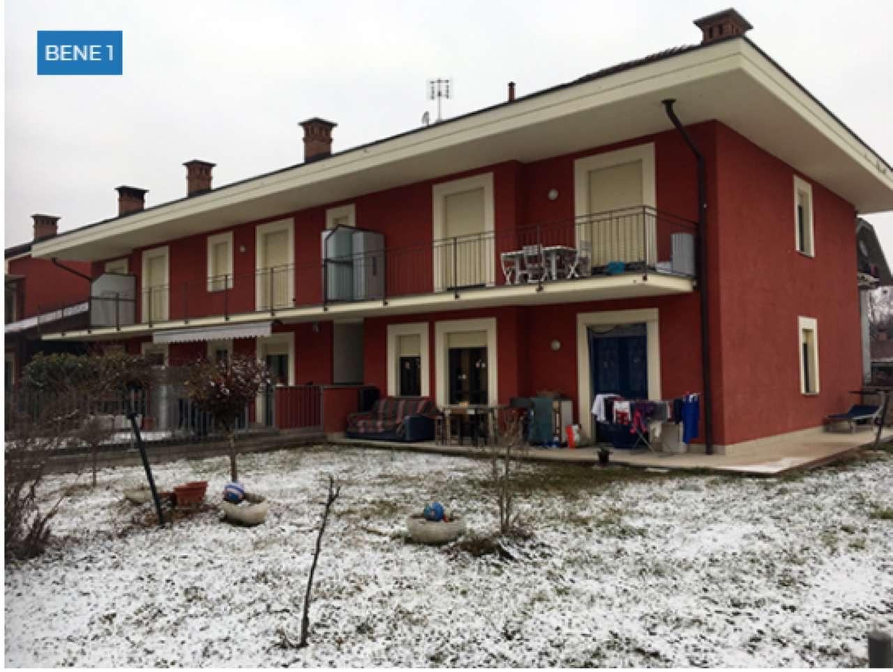 Appartamento in vendita Rif. 6843798