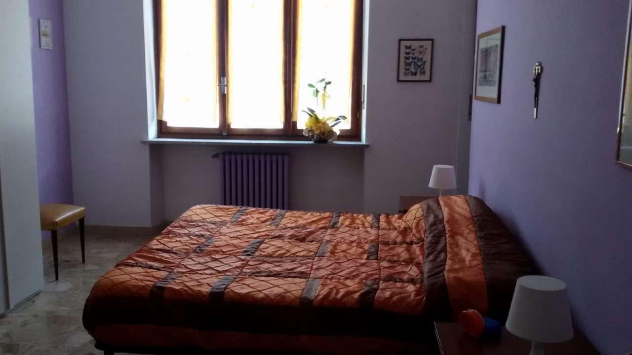 Appartamento in buone condizioni arredato in affitto Rif. 6843804