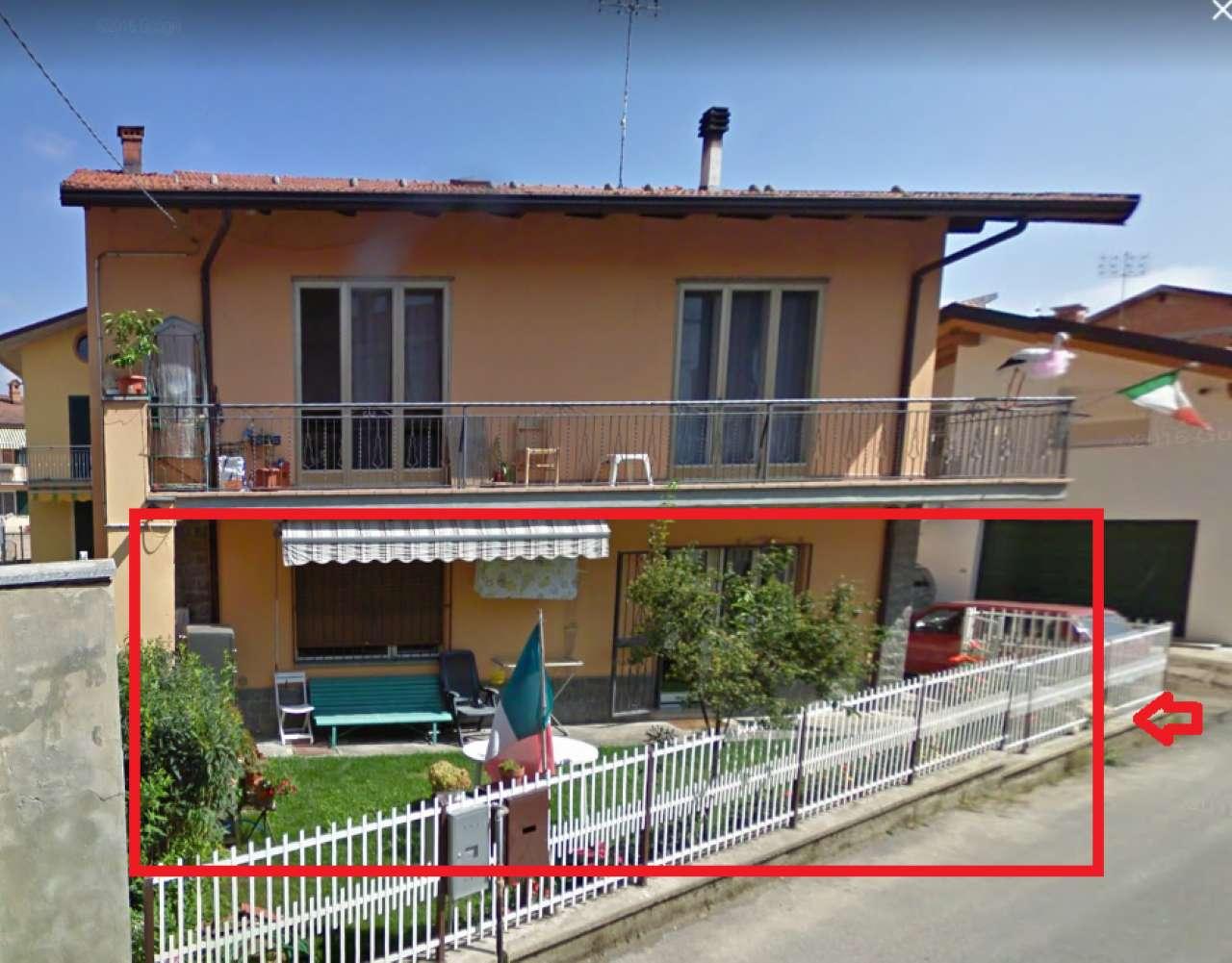 Appartamento in vendita Rif. 7379477