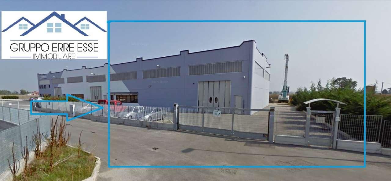 Capannone in vendita a Cavallermaggiore, 1 locali, prezzo € 350.000 | PortaleAgenzieImmobiliari.it