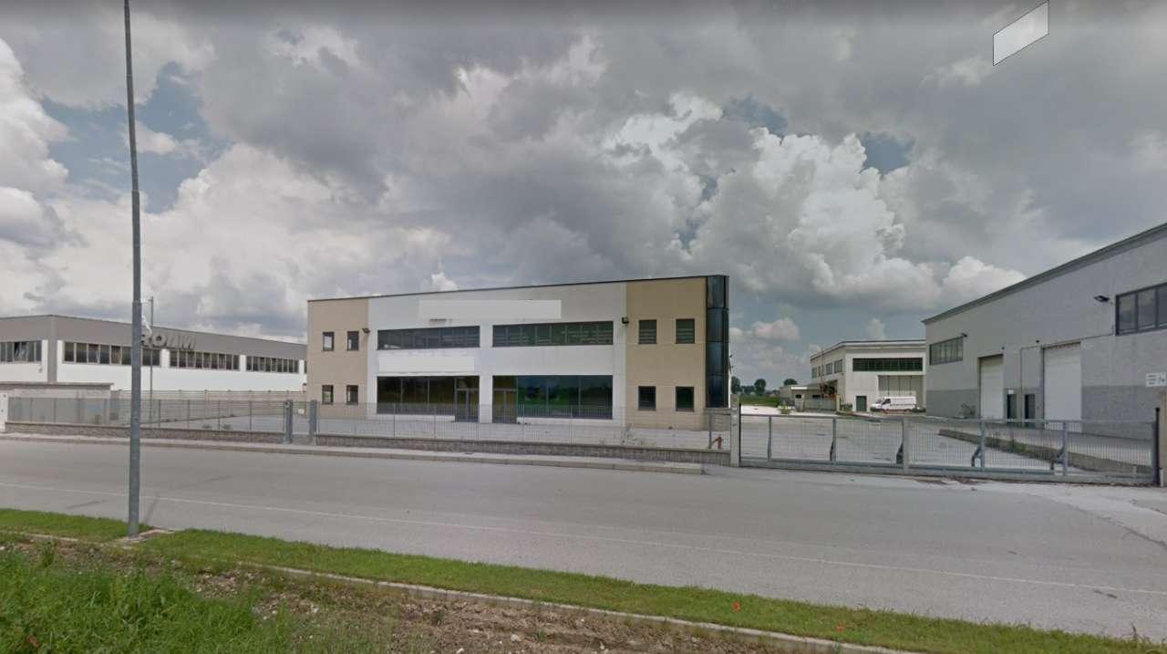 Capannone in vendita a Cavallerleone, 5 locali, prezzo € 720.000 | PortaleAgenzieImmobiliari.it