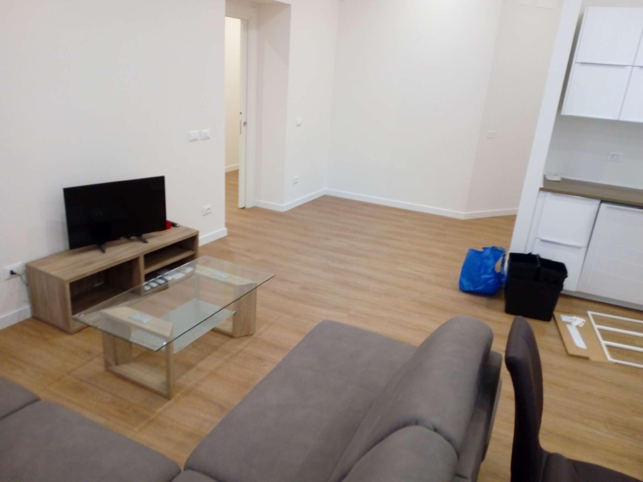 Appartamento completamente ristrutturato vicino a via Emilia Centro