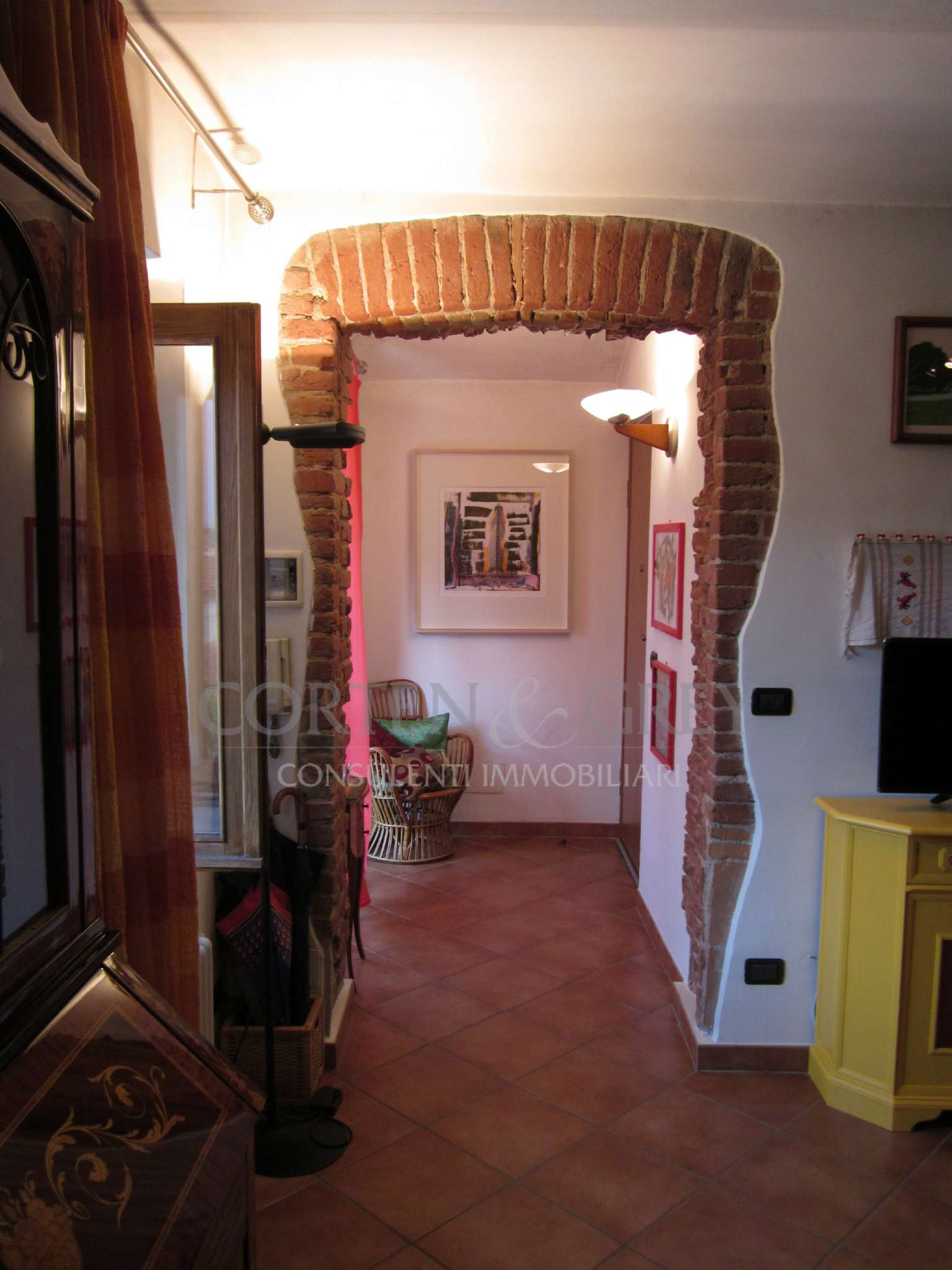Appartamento in vendita a Castiglione Torinese, 3 locali, prezzo € 85.000 | CambioCasa.it