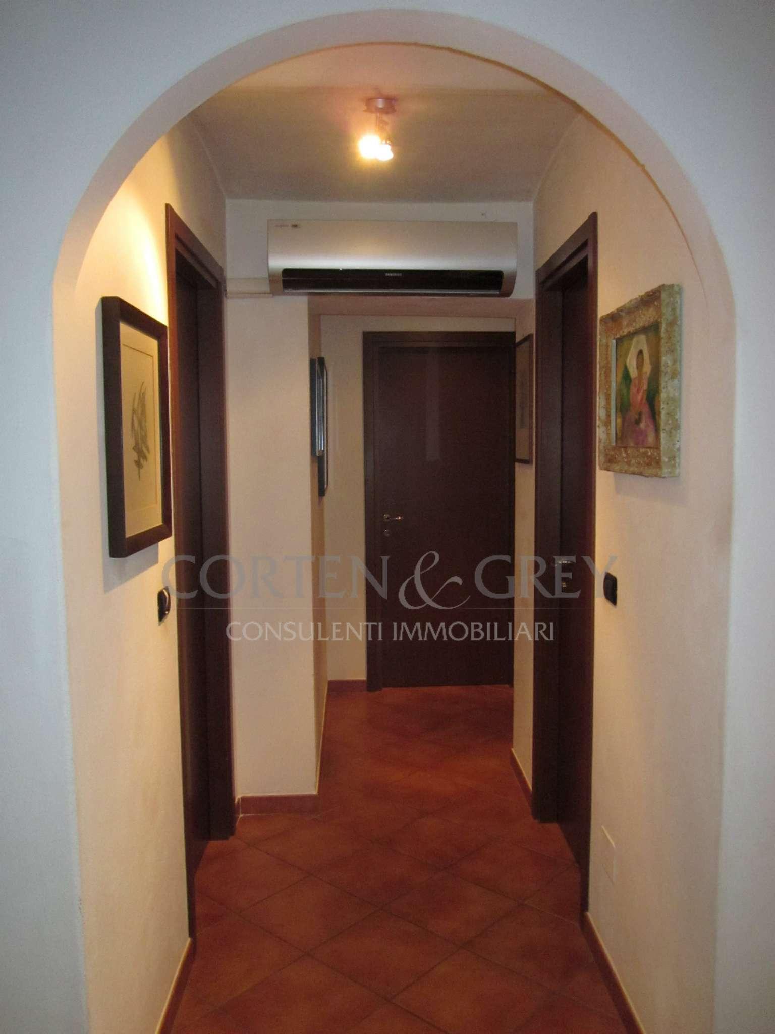 Appartamento ristrutturato in vendita Rif. 5304494