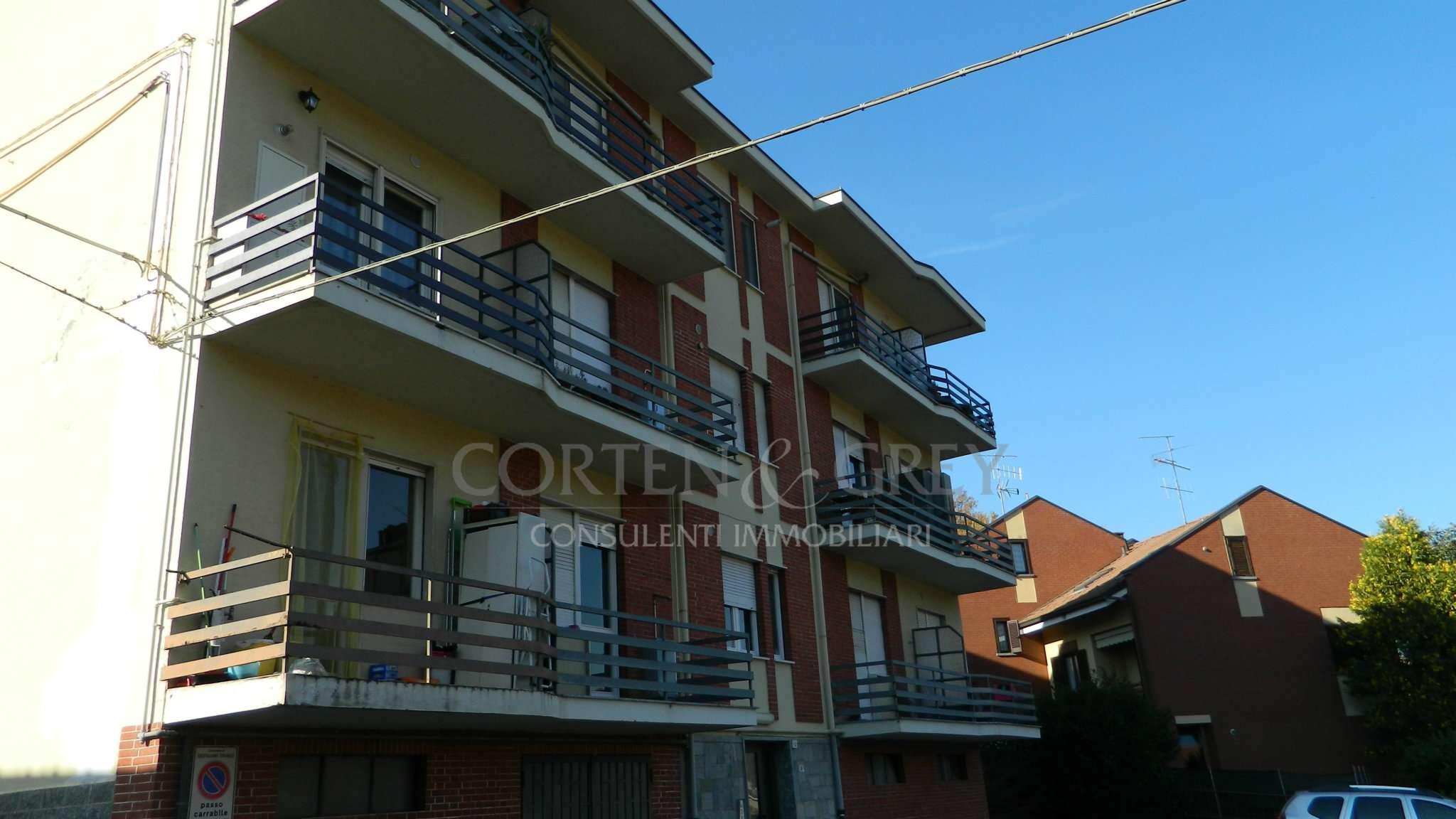 Appartamento in vendita a Castiglione Torinese, 3 locali, prezzo € 80.000 | CambioCasa.it