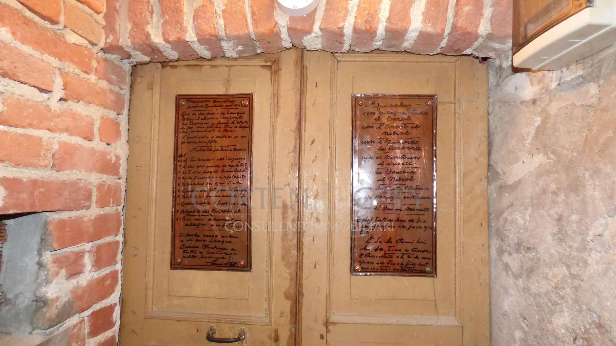 Soluzione Semindipendente in Vendita a Castiglione Torinese