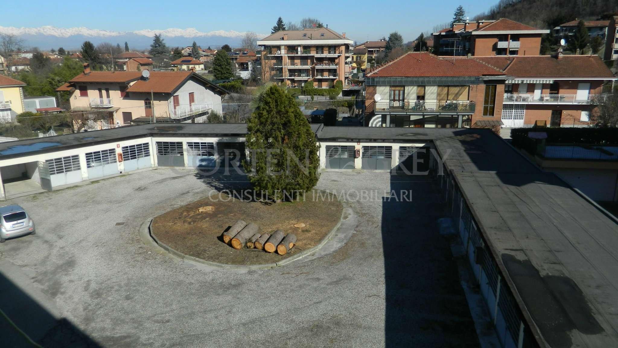 Appartamento in vendita a Gassino Torinese, 3 locali, prezzo € 70.000   CambioCasa.it