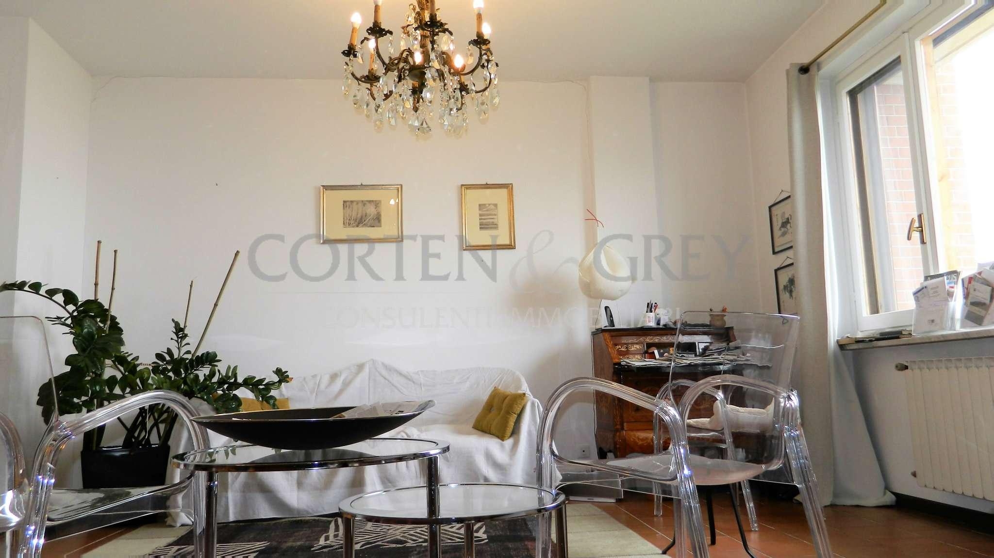 Villa a Schiera in vendita a Castagneto Po, 9999 locali, prezzo € 250.000 | CambioCasa.it