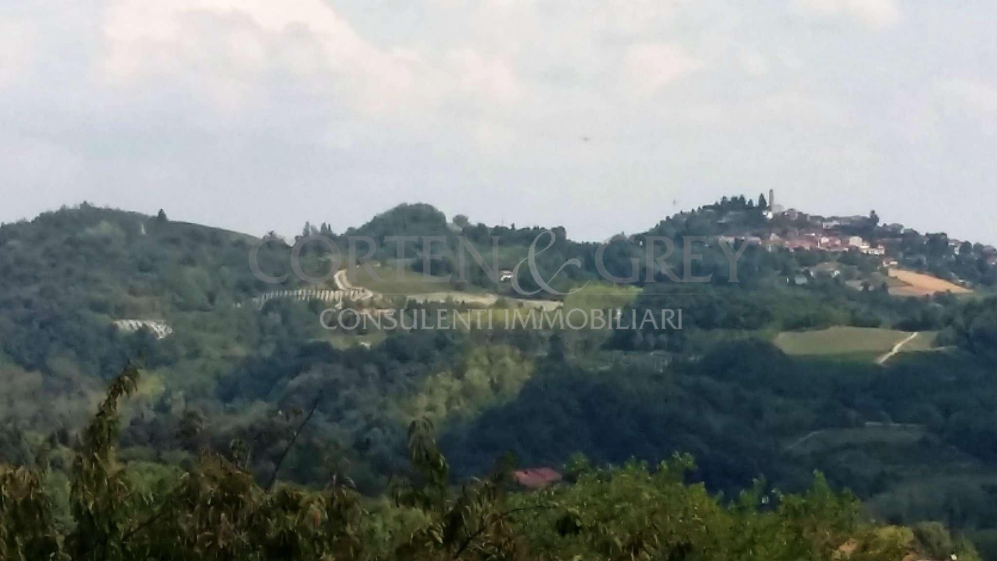 Terreno Edificabile Residenziale in vendita a Cinzano, 9999 locali, prezzo € 60.000 | PortaleAgenzieImmobiliari.it
