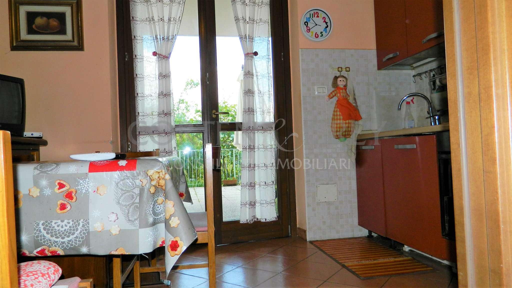 Appartamento in vendita a Castiglione Torinese, 4 locali, prezzo € 148.000 | CambioCasa.it
