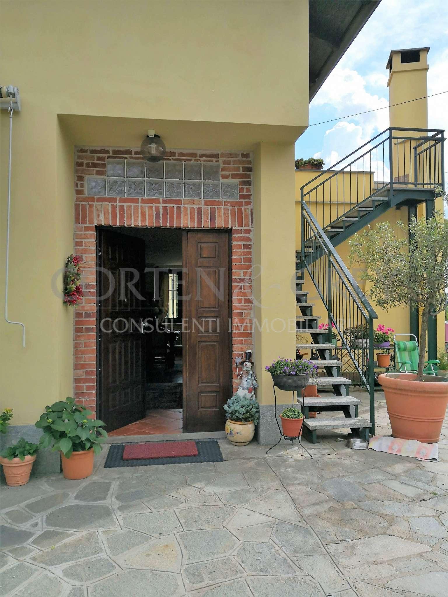Villa Bifamiliare in vendita a San Raffaele Cimena, 7 locali, prezzo € 290.000 | CambioCasa.it