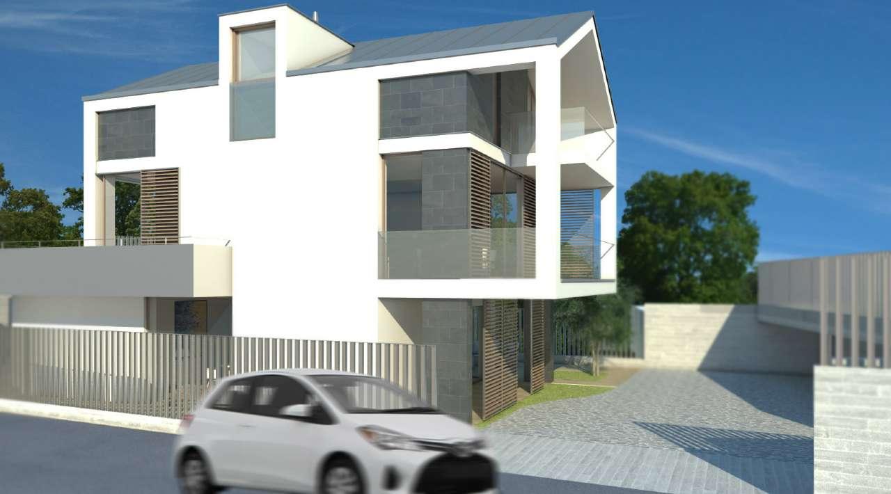 Appartamento in vendita a San Mauro Torinese, 4 locali, prezzo € 295.000 | PortaleAgenzieImmobiliari.it