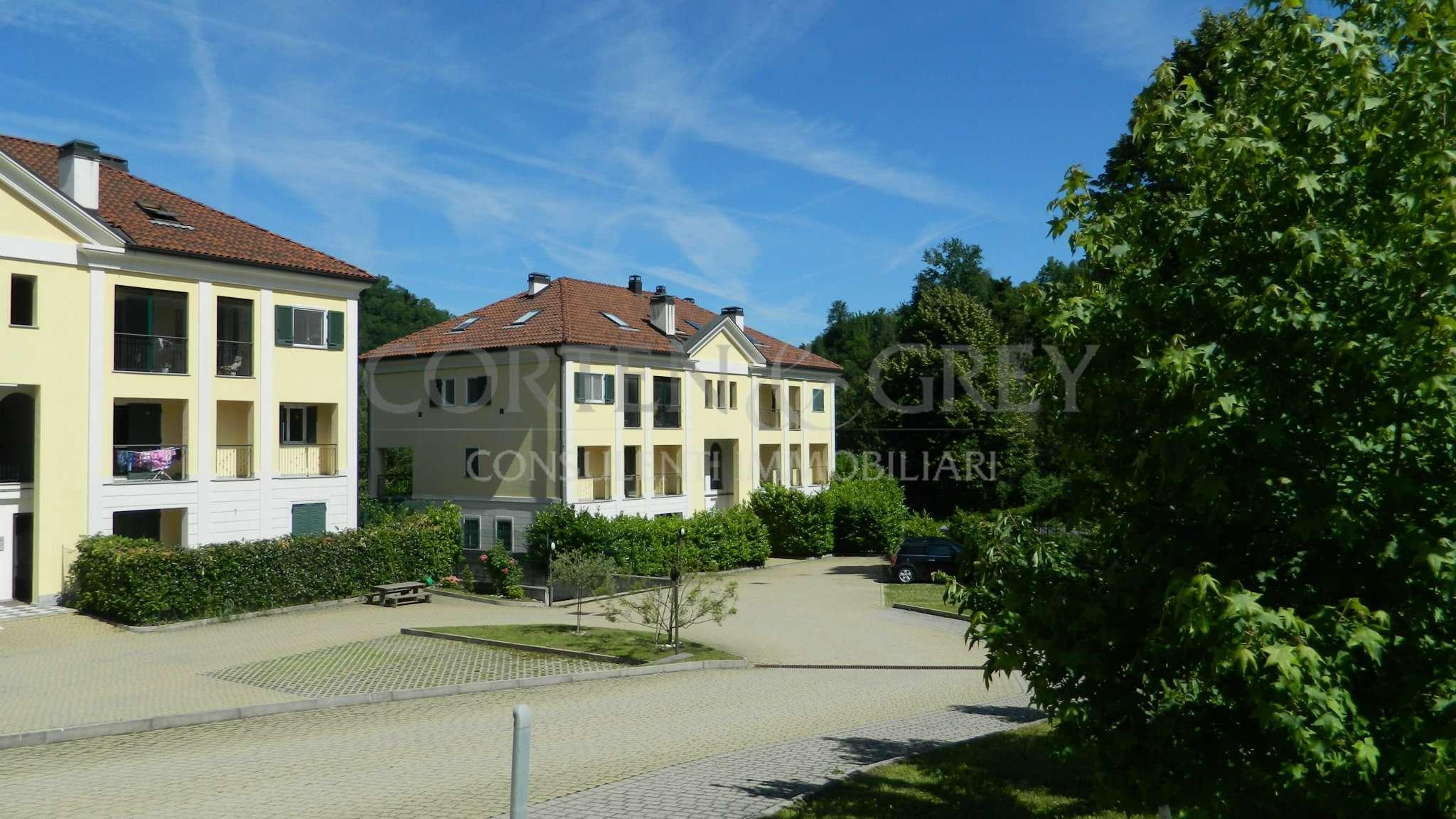 Appartamento in vendita Rif. 7861500