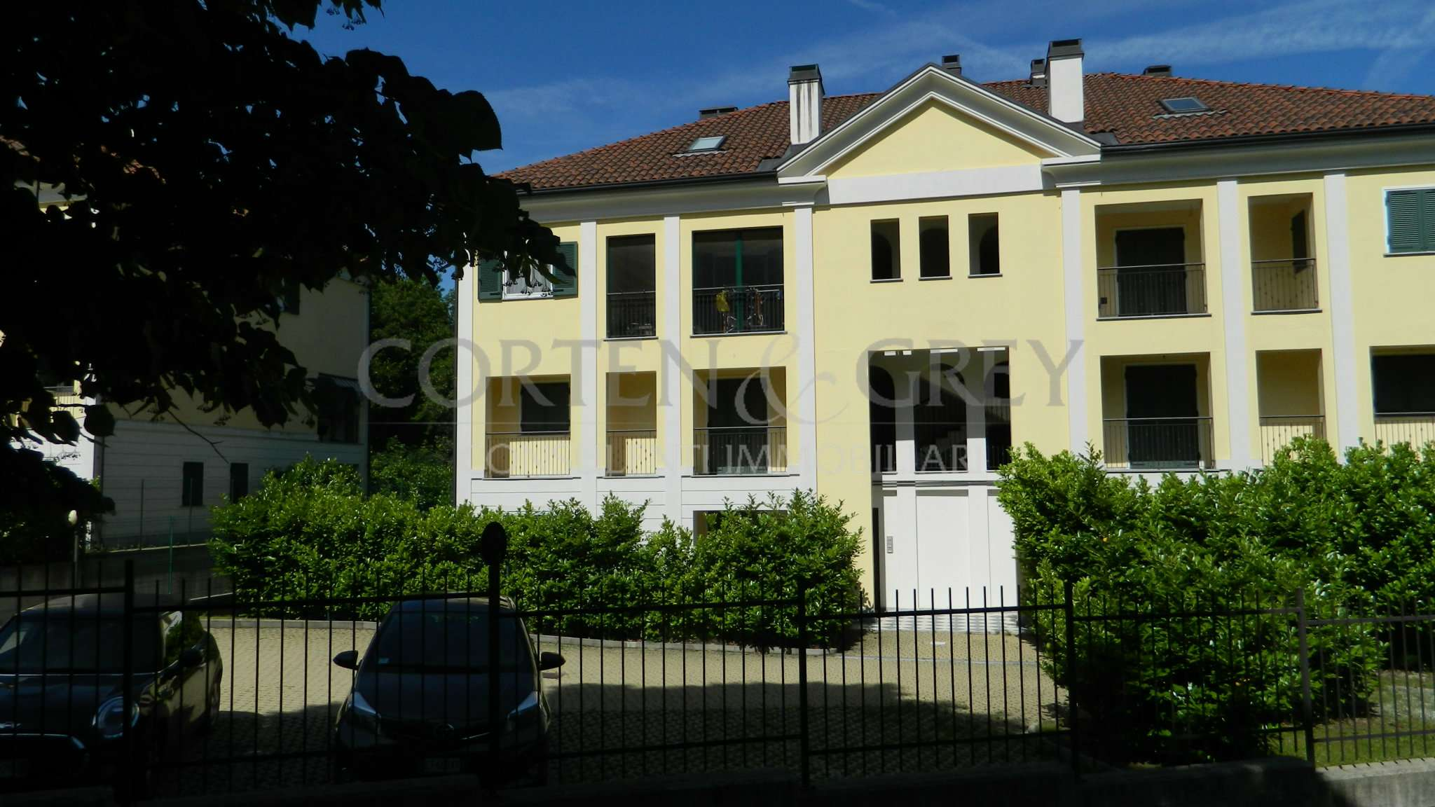 Appartamento in vendita a Gassino Torinese, 3 locali, prezzo € 135.000 | CambioCasa.it
