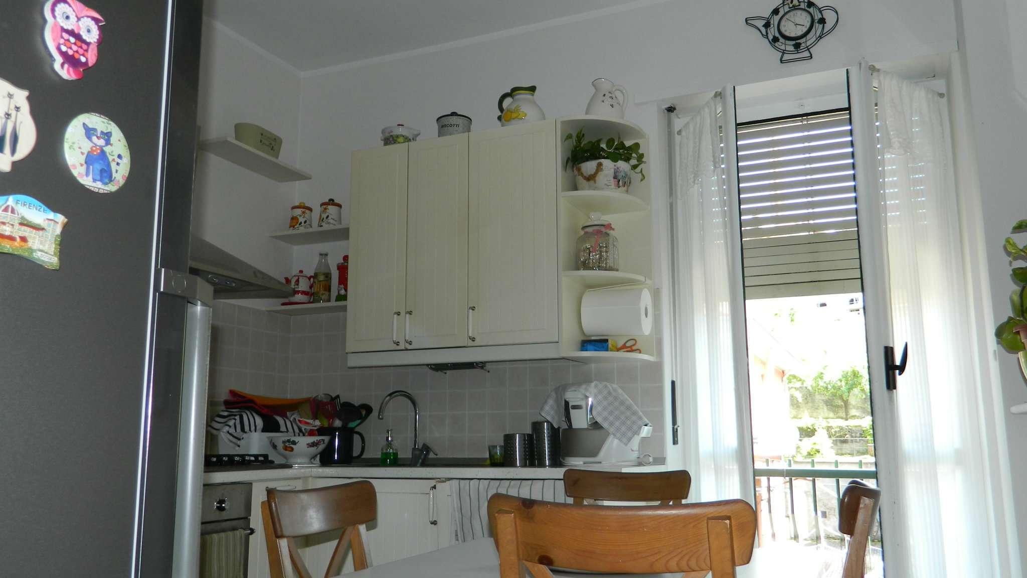 CASTIGLIONE TORINESE - Appartamento