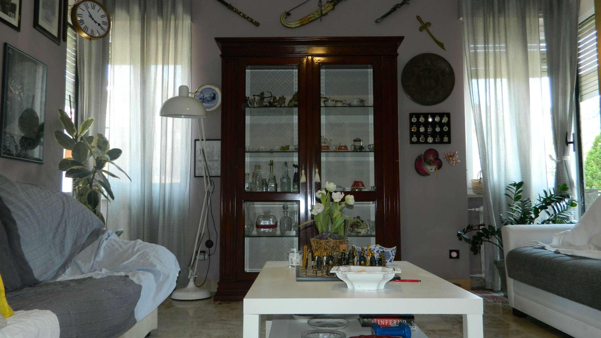 Appartamento in buone condizioni in affitto Rif. 7005767