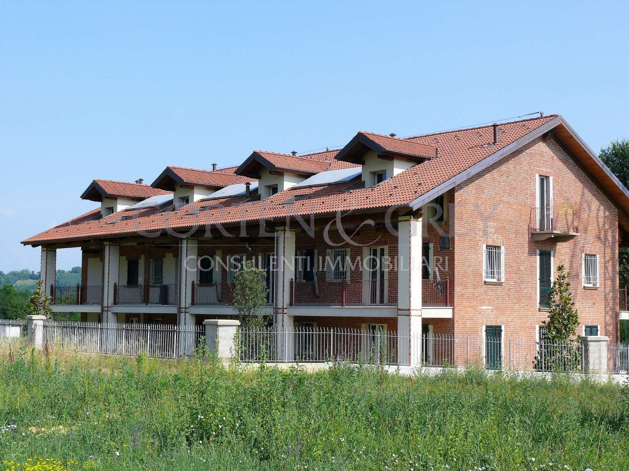 Appartamento in vendita a Sciolze, 4 locali, prezzo € 240.000 | CambioCasa.it