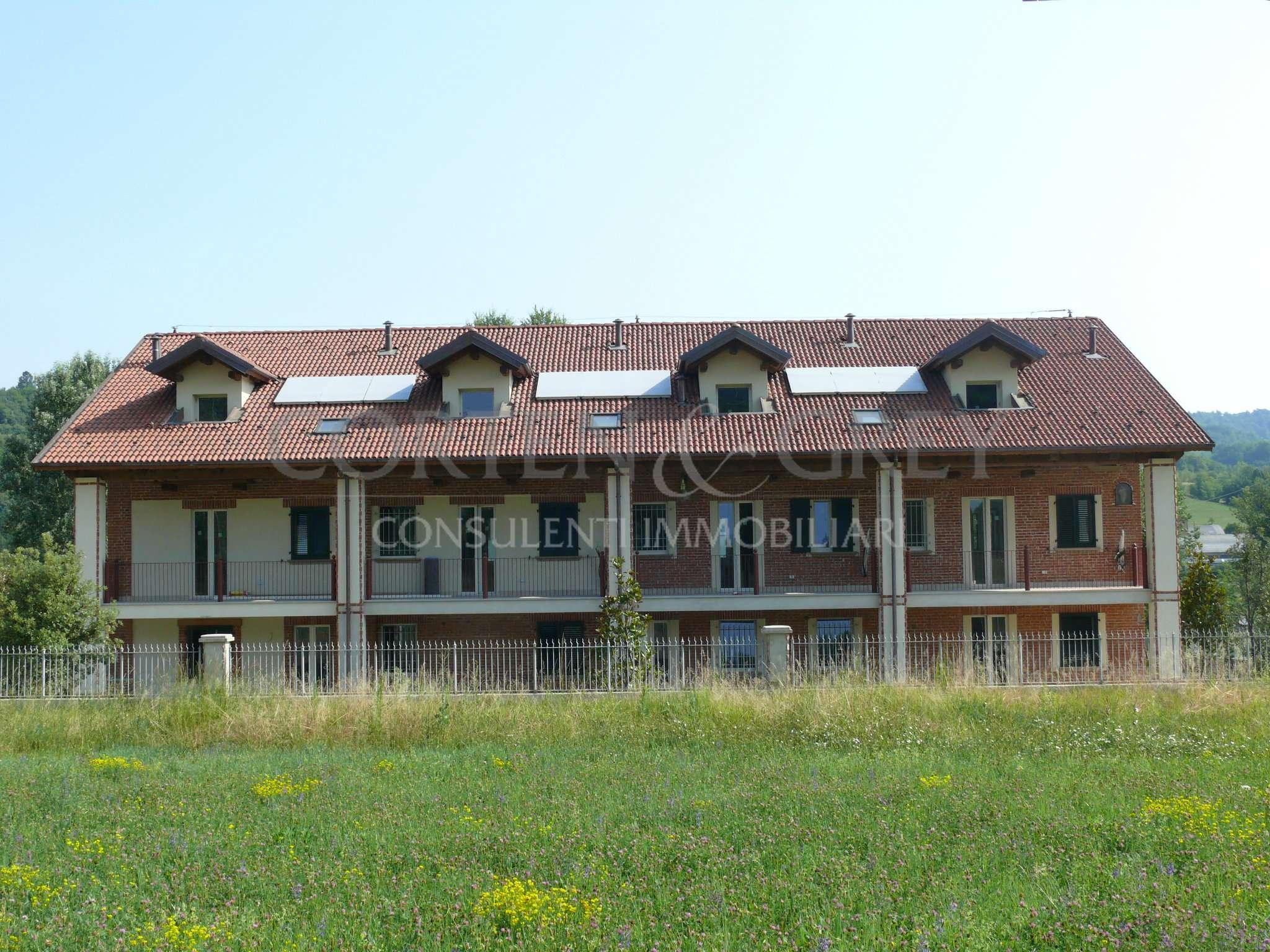 Appartamento in vendita a Sciolze, 5 locali, prezzo € 260.000 | CambioCasa.it