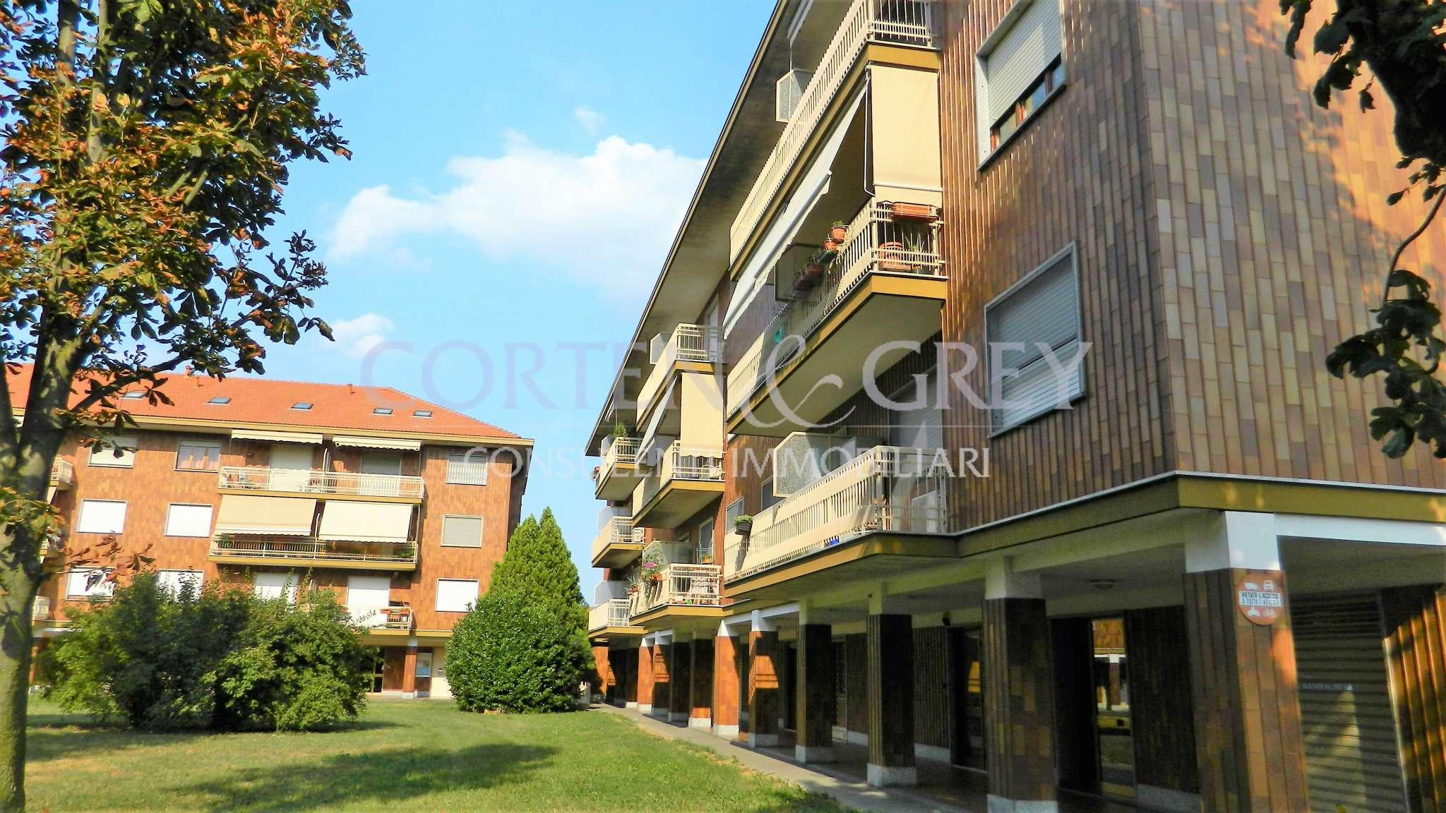 Appartamento in vendita a San Mauro Torinese, 5 locali, prezzo € 290.000   CambioCasa.it