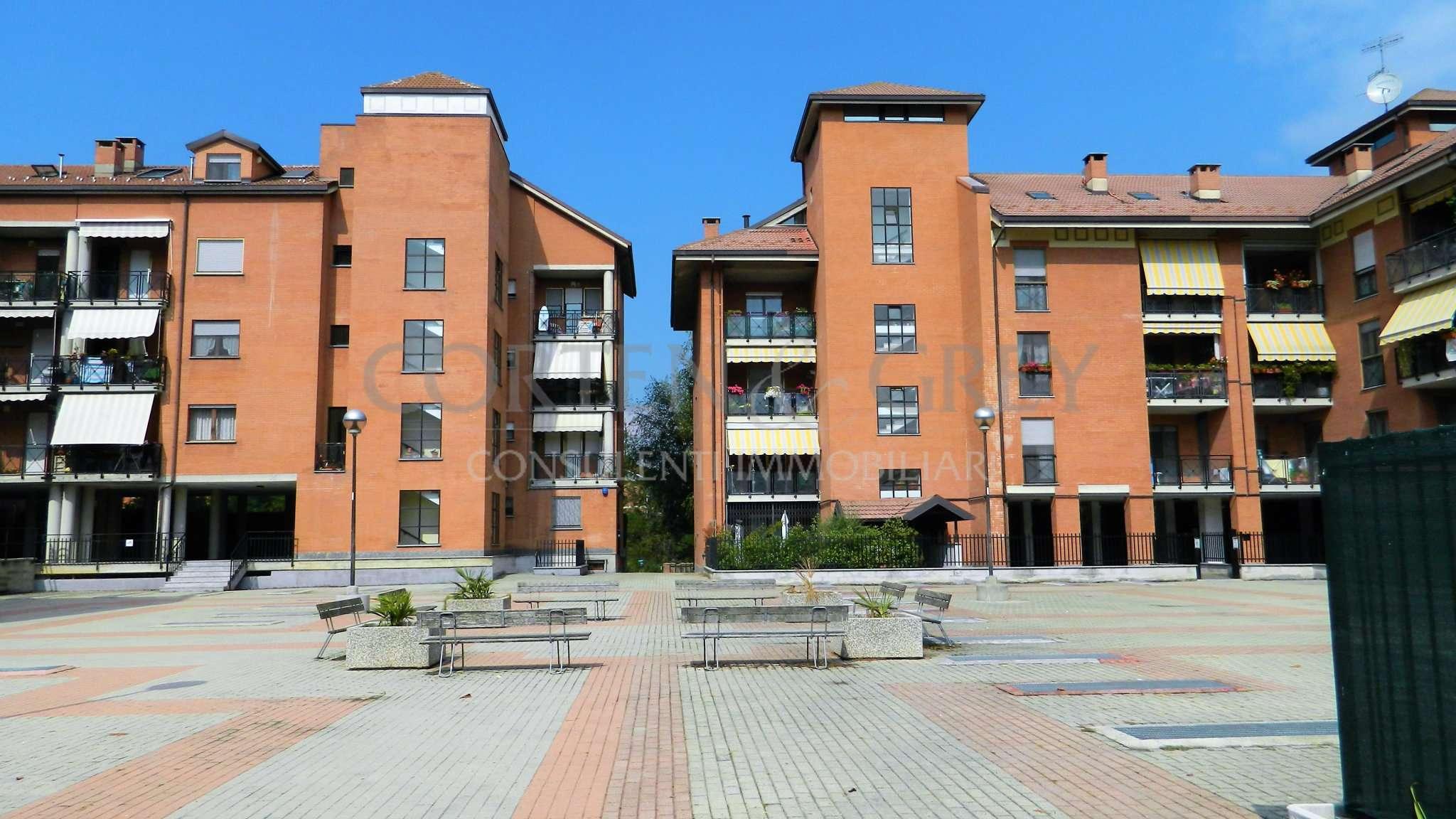 Appartamento in vendita a Gassino Torinese, 5 locali, prezzo € 269.000   CambioCasa.it