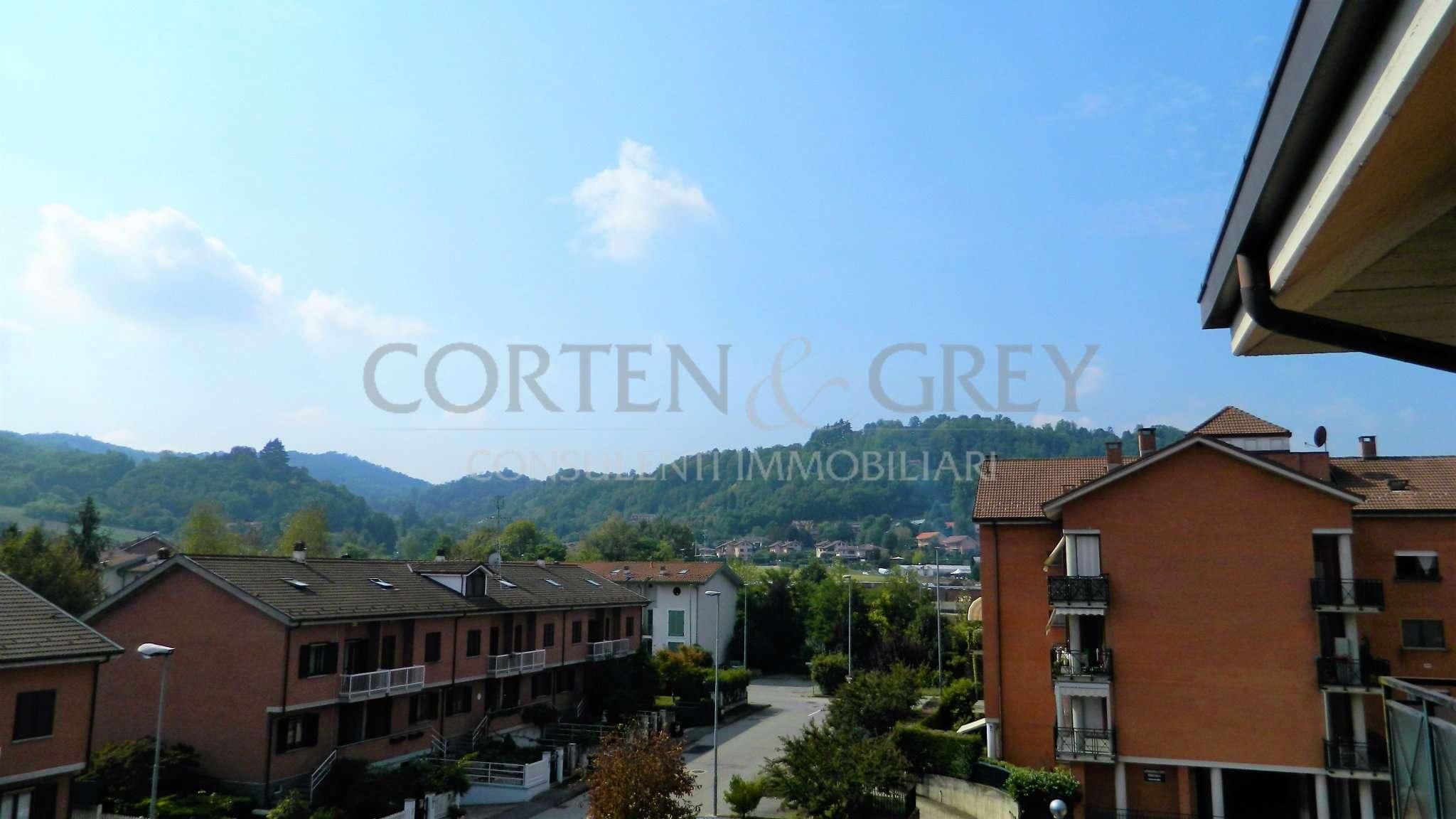 Appartamento in vendita a Gassino Torinese, 5 locali, prezzo € 269.000 | PortaleAgenzieImmobiliari.it