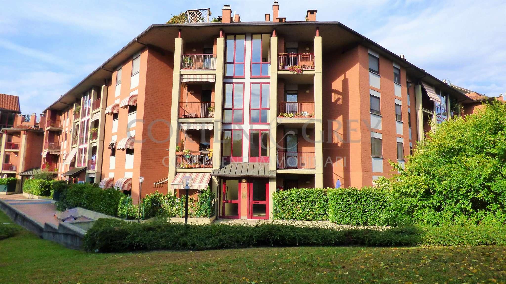 Appartamento con giardino condominiale a torino pag 7 - Giardino condominiale ...