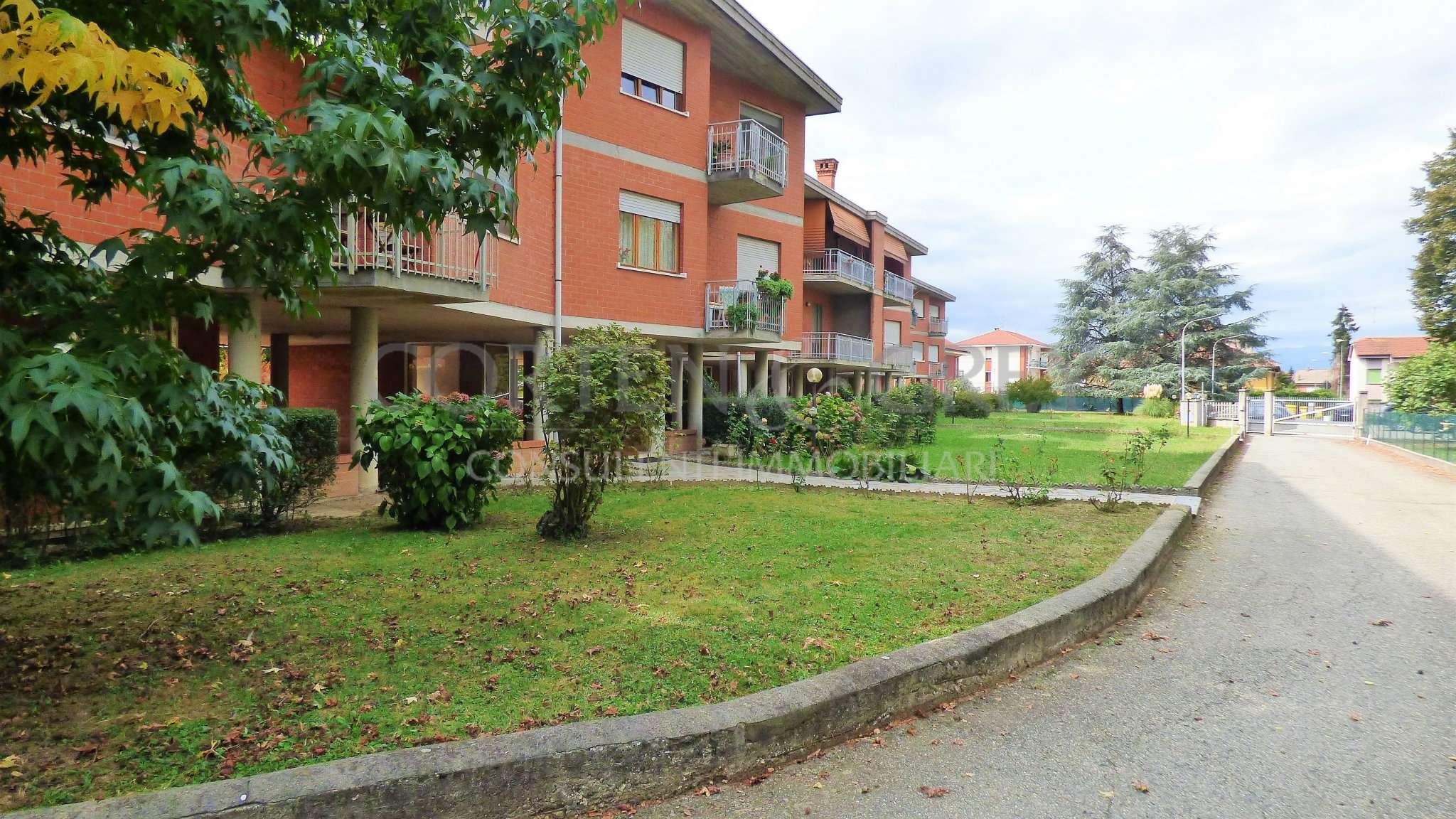 Appartamento in vendita a Gassino Torinese, 4 locali, prezzo € 115.000 | CambioCasa.it