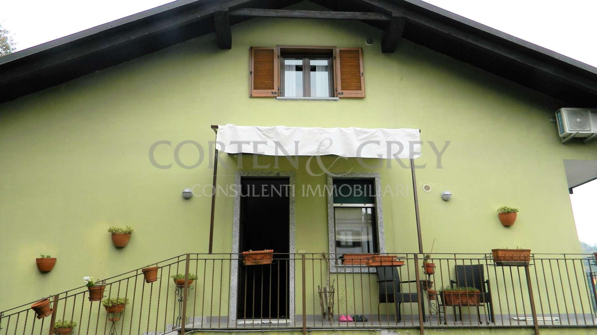 Villa a Schiera in vendita a Gassino Torinese, 4 locali, prezzo € 179.000 | PortaleAgenzieImmobiliari.it