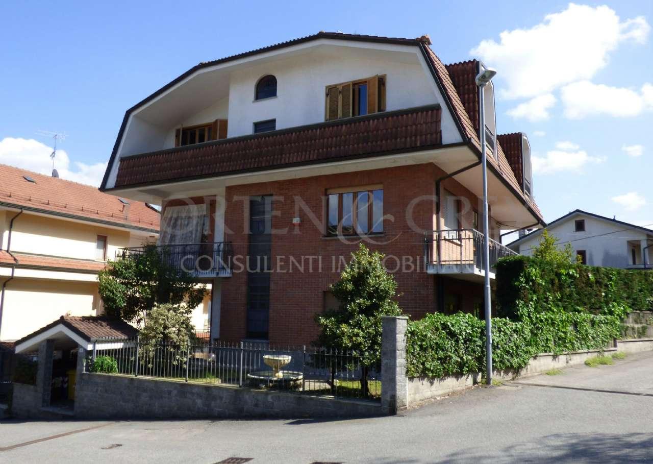 Appartamento in ottime condizioni in vendita Rif. 8737079