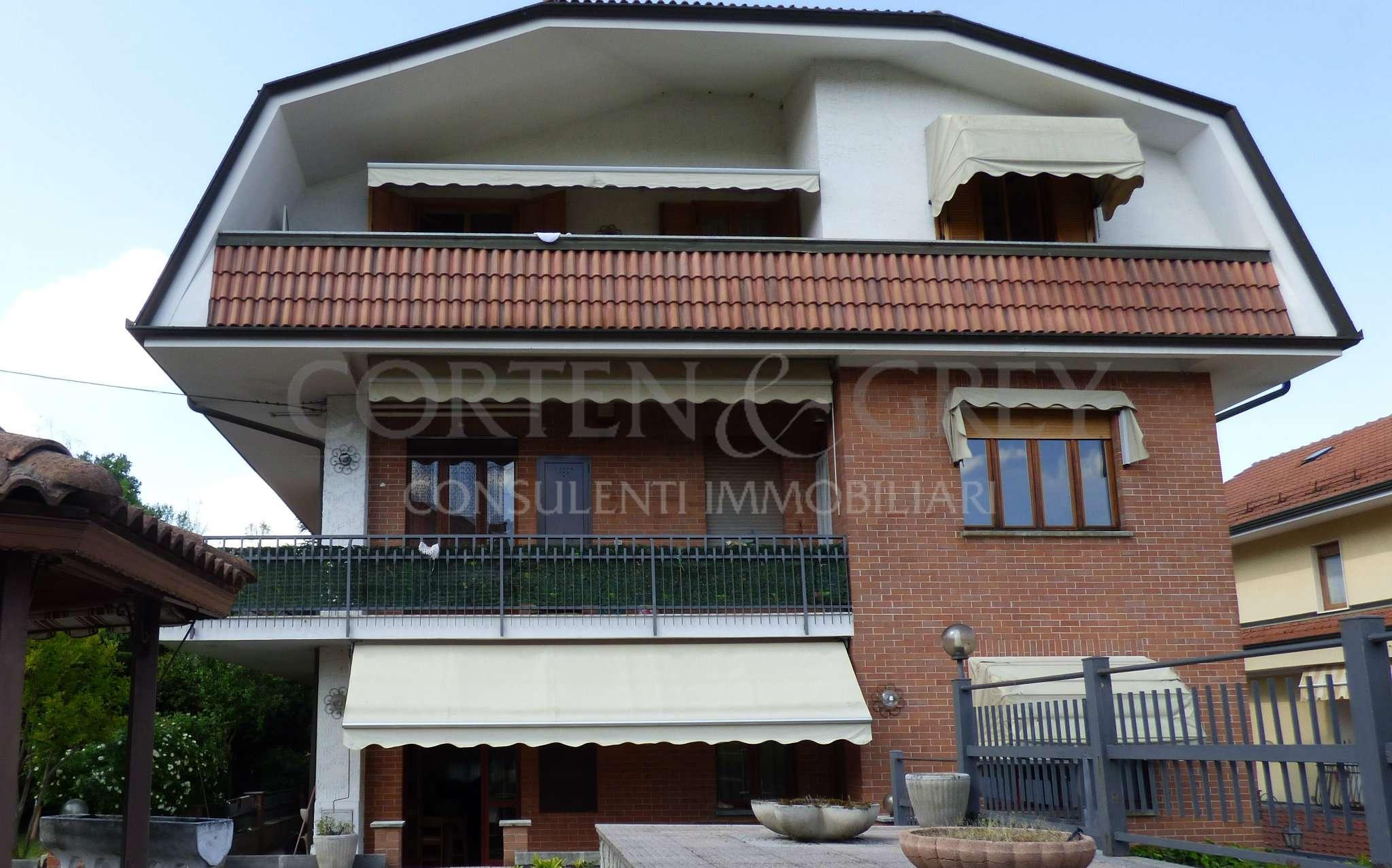 Appartamento in vendita a Castiglione Torinese, 4 locali, prezzo € 182.000 | CambioCasa.it
