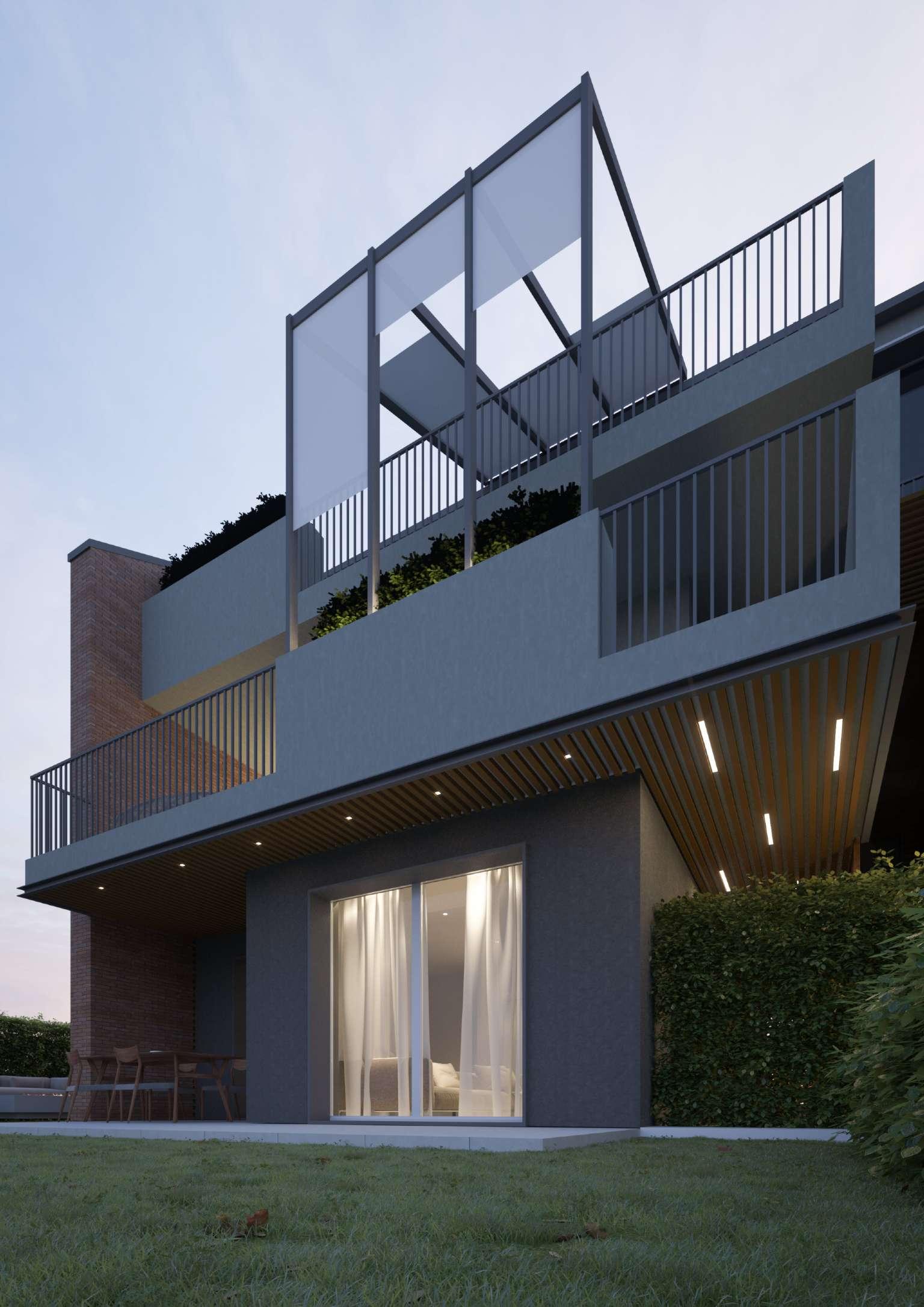 Appartamento in vendita a San Mauro Torinese, 4 locali, prezzo € 275.000 | PortaleAgenzieImmobiliari.it