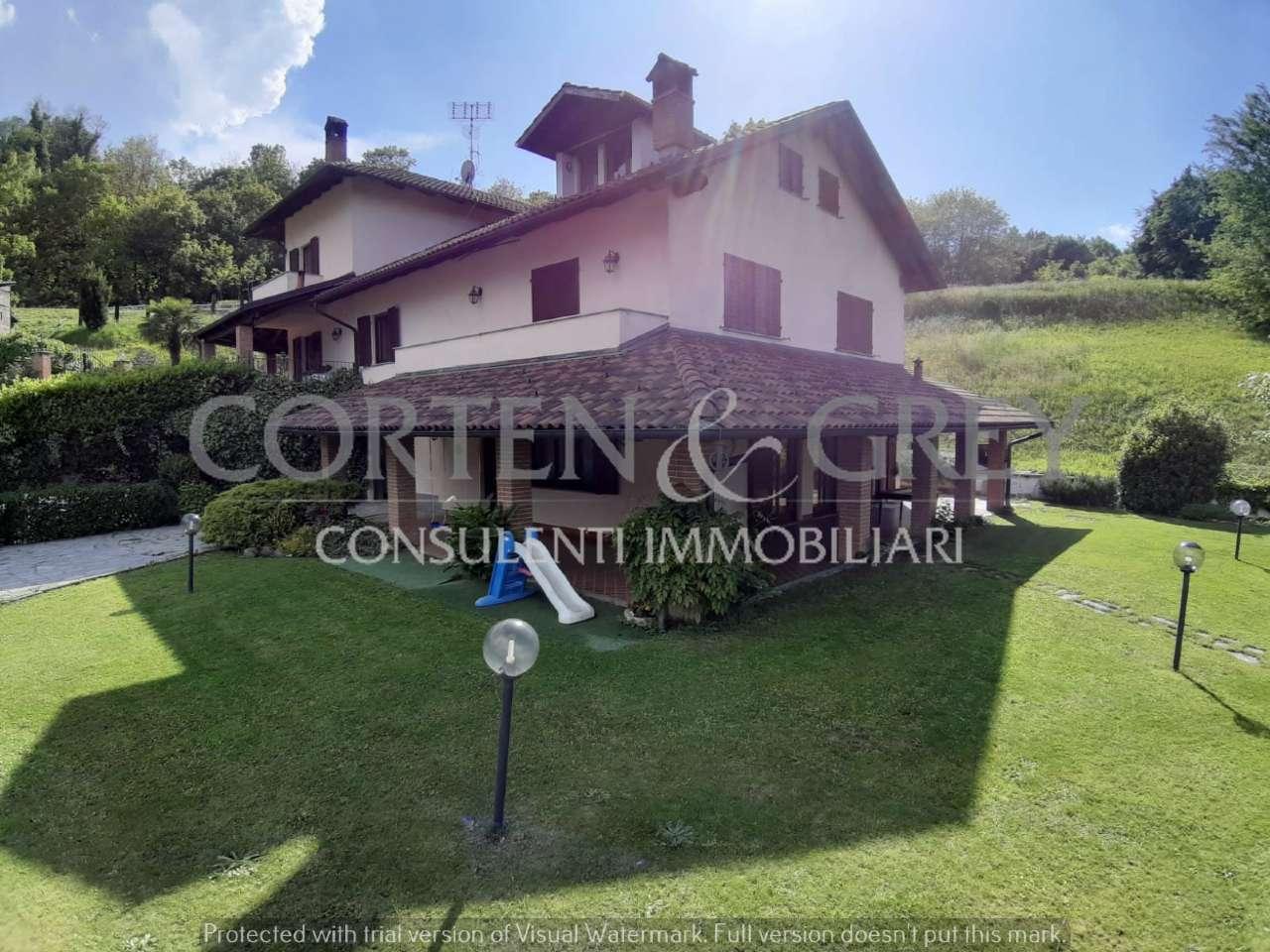 Soluzione Semindipendente in vendita a Sciolze, 4 locali, prezzo € 330.000 | PortaleAgenzieImmobiliari.it