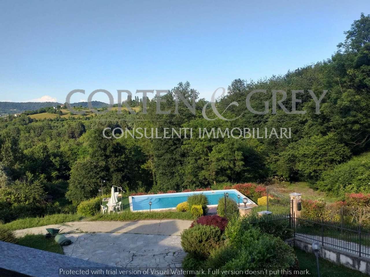Soluzione Semindipendente in vendita a Sciolze, 4 locali, prezzo € 330.000 | CambioCasa.it