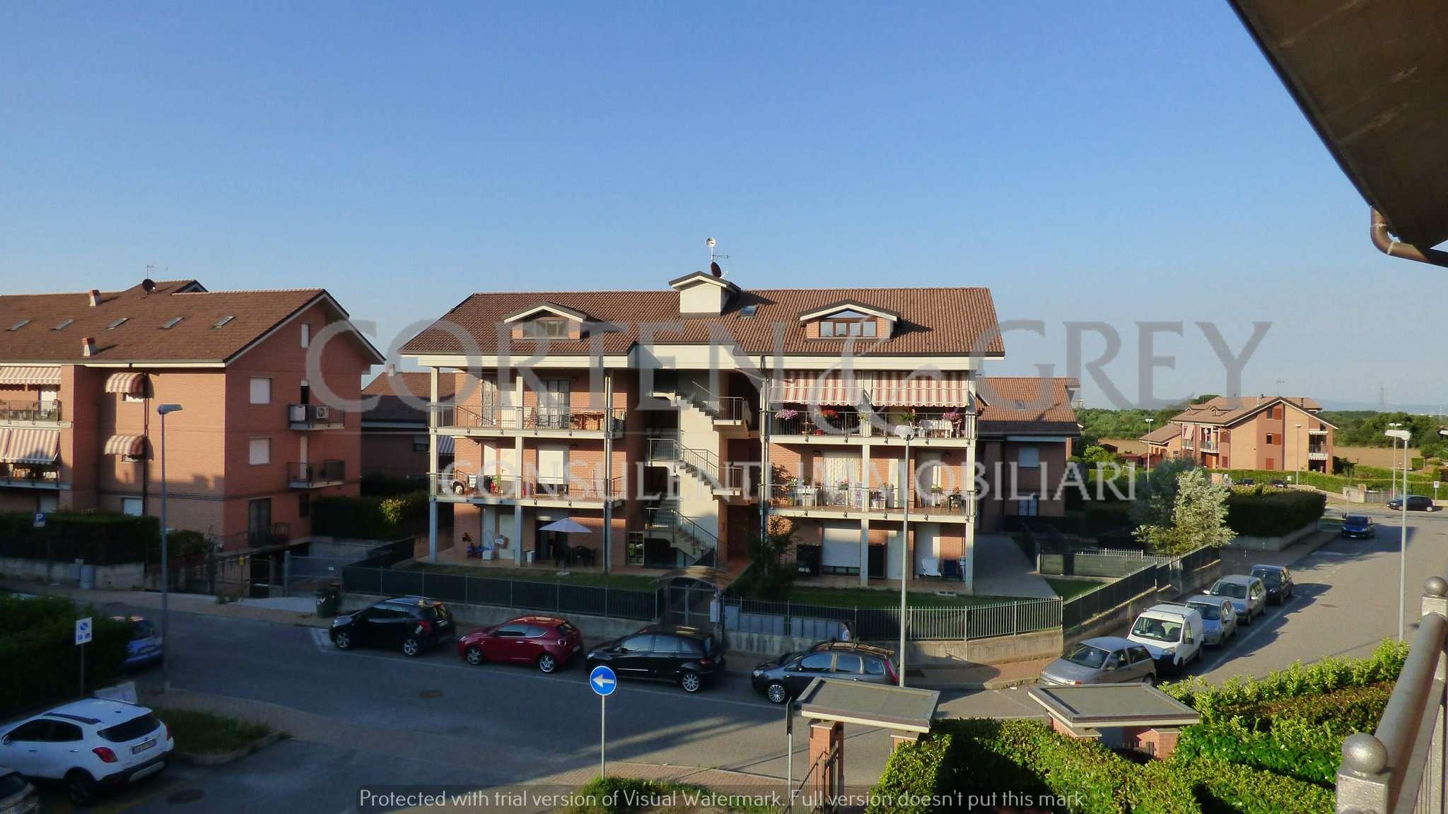 Appartamento in affitto a Pianezza, 4 locali, prezzo € 650 | PortaleAgenzieImmobiliari.it