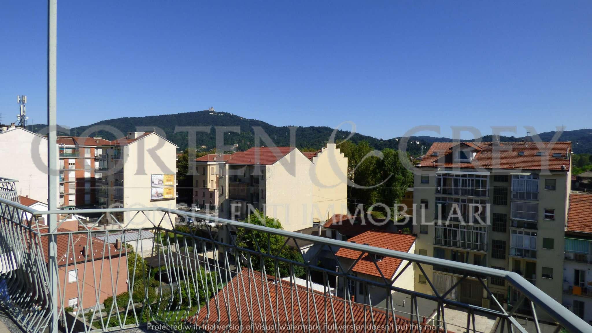 Appartamento in affitto a Torino, 3 locali, zona Barca-Bertolla, Falchera, Barriera Milano, Corso Regio Parco, Rebaudengo, prezzo € 450 | PortaleAgenzieImmobiliari.it