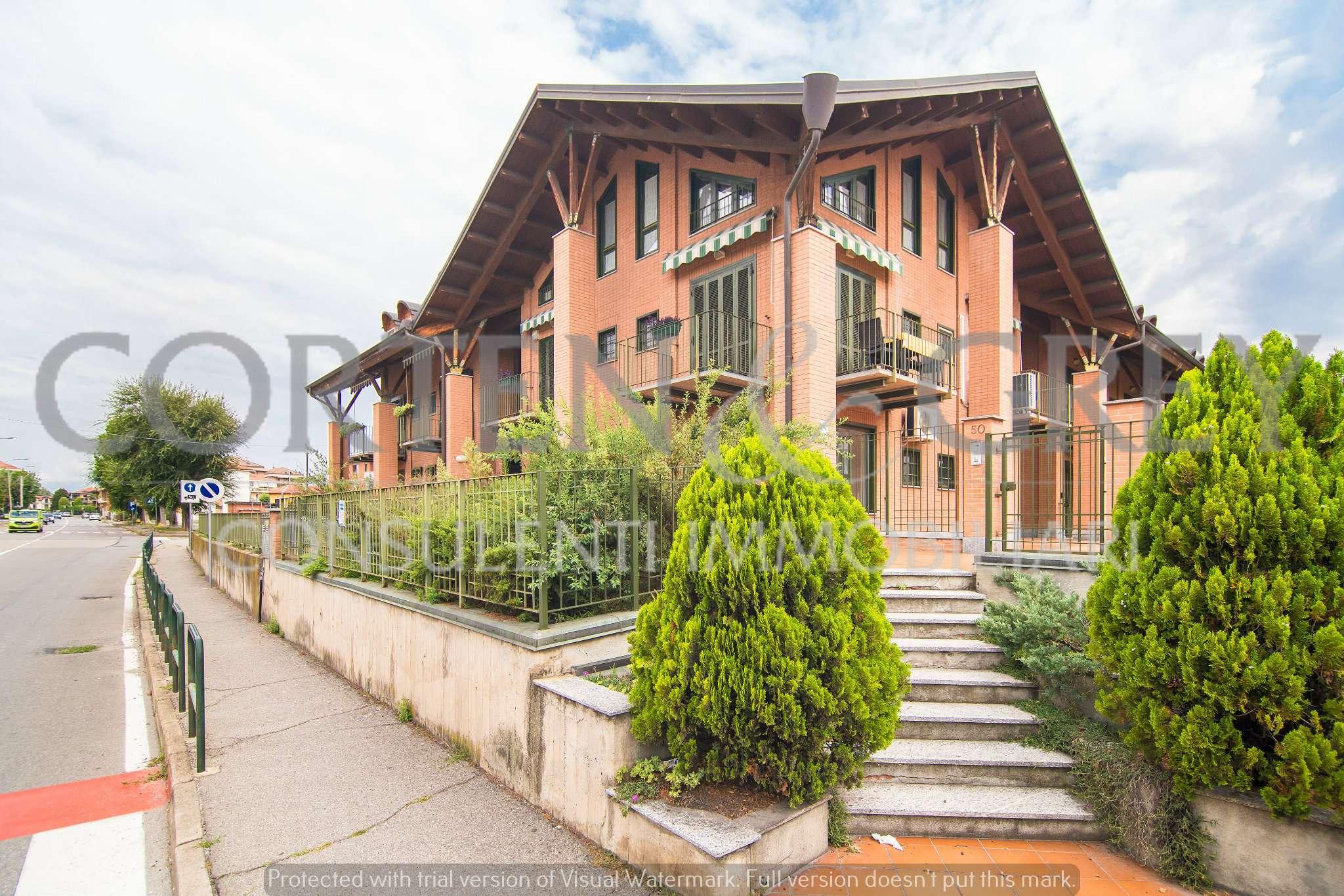 Attico / Mansarda in vendita a San Mauro Torinese, 6 locali, prezzo € 289.000 | PortaleAgenzieImmobiliari.it