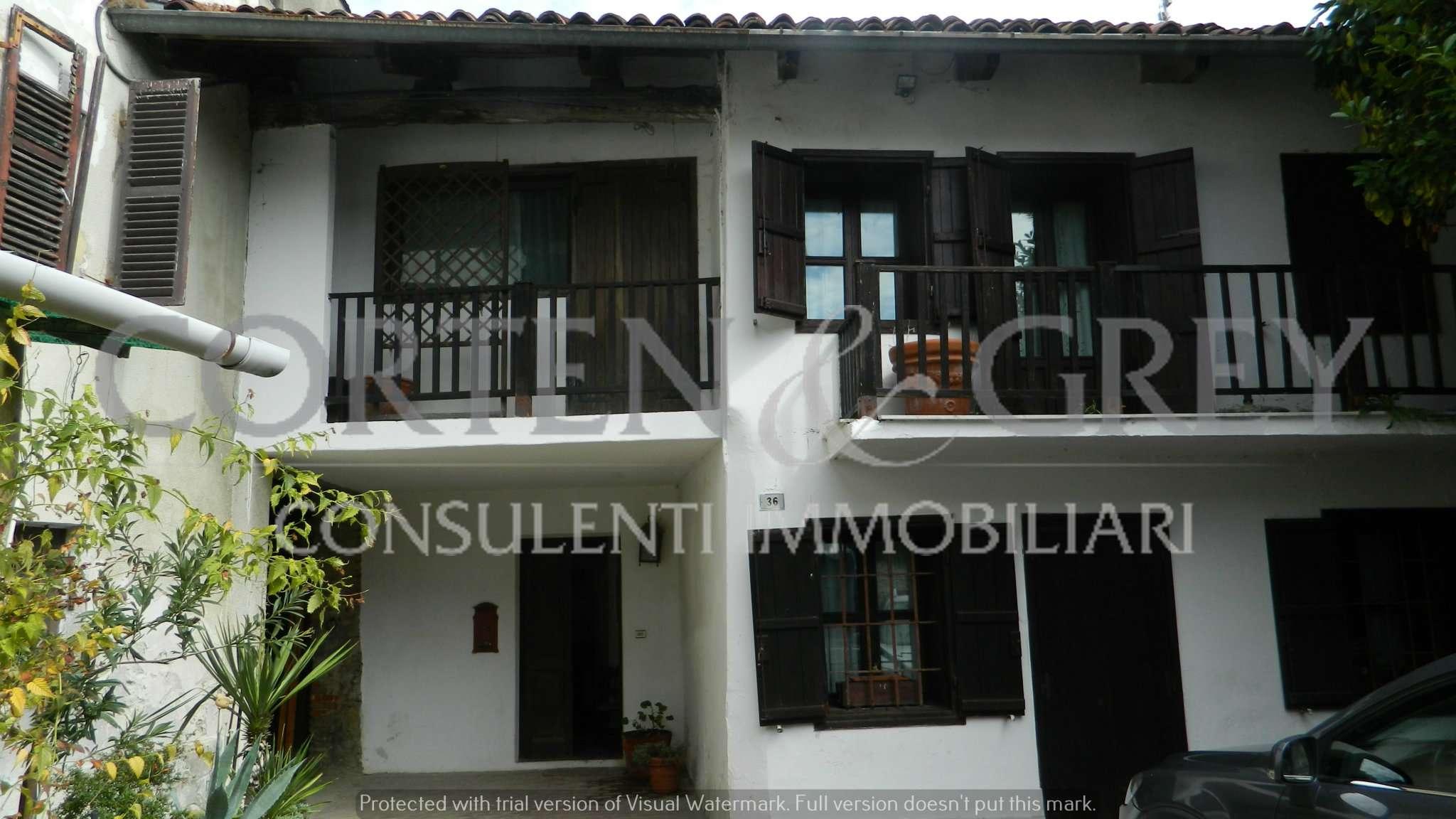 Soluzione Semindipendente in vendita a San Raffaele Cimena, 6 locali, prezzo € 220.000   PortaleAgenzieImmobiliari.it