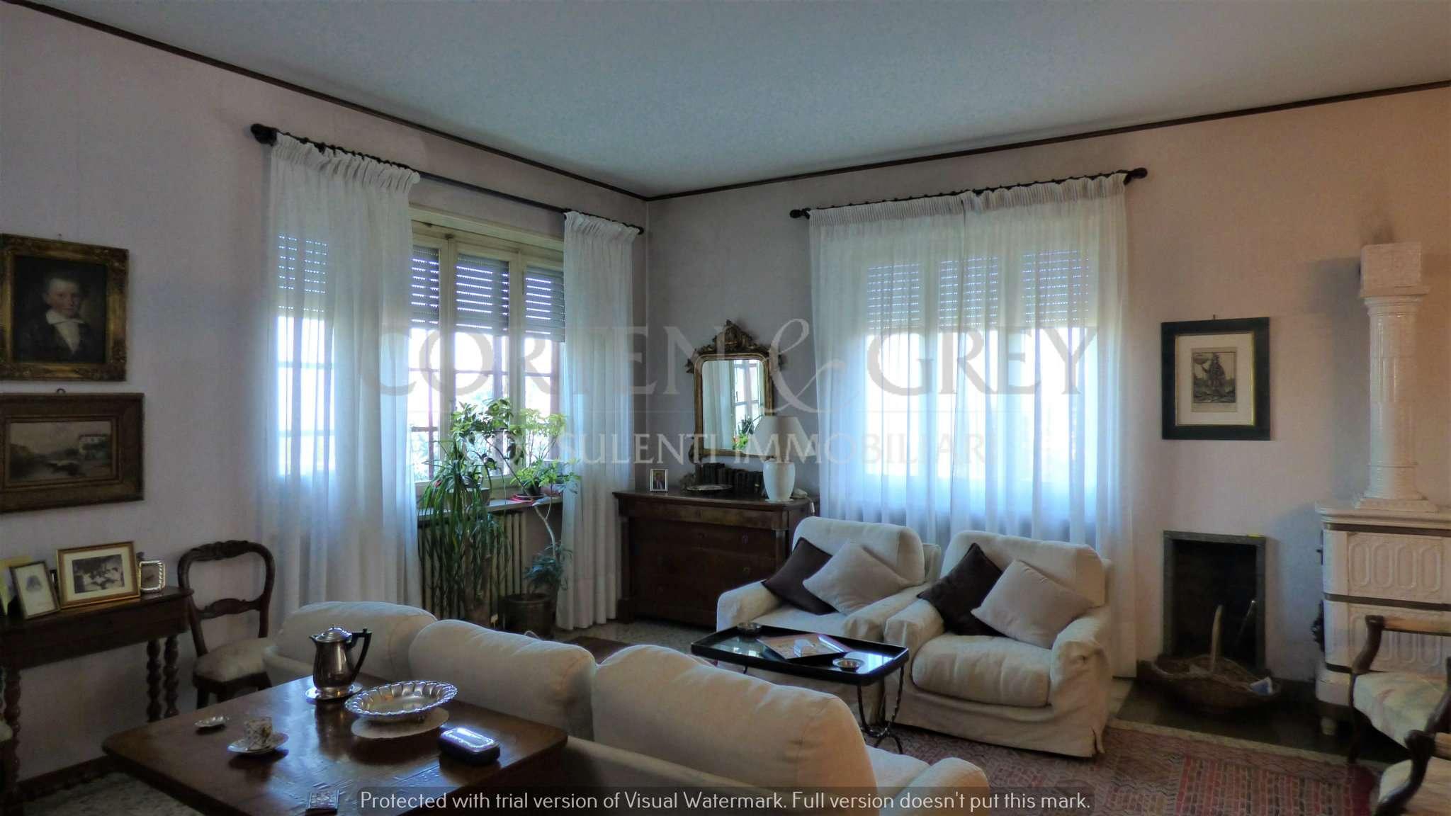 Soluzione Indipendente in vendita a San Mauro Torinese, 13 locali, prezzo € 290.000 | PortaleAgenzieImmobiliari.it