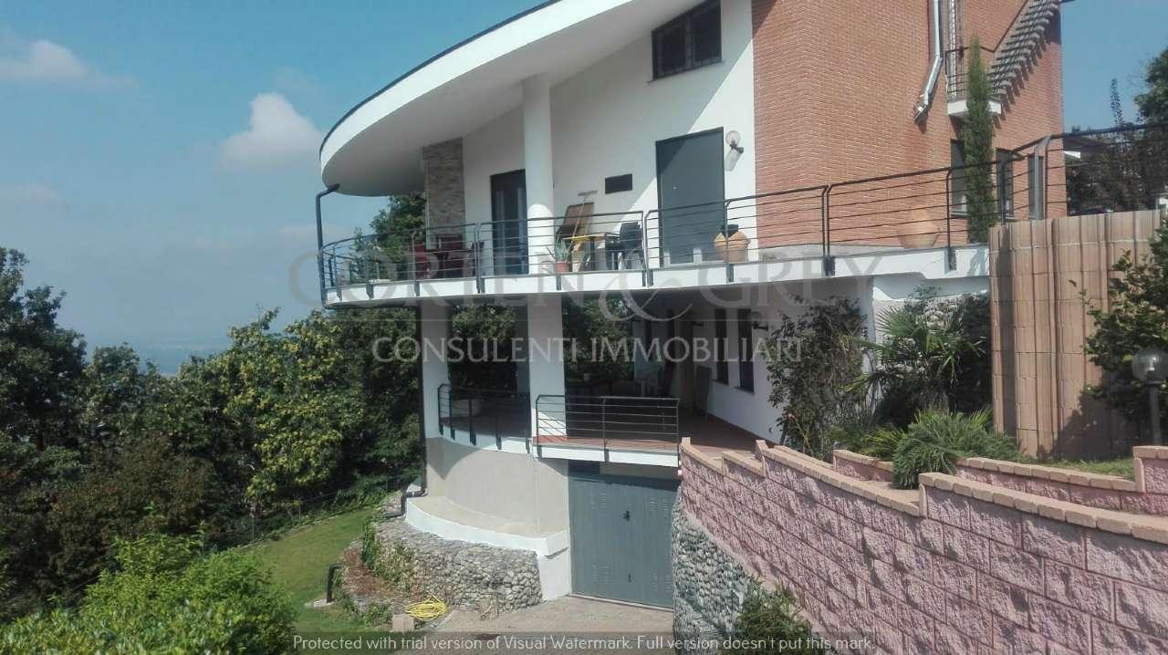 Appartamento in affitto a San Raffaele Cimena, 4 locali, prezzo € 650 | PortaleAgenzieImmobiliari.it