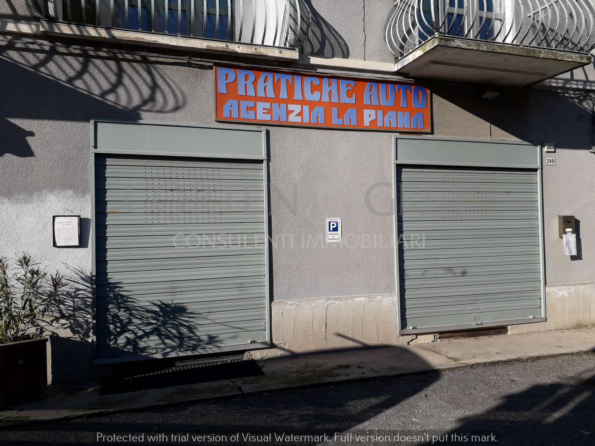 Negozio / Locale in vendita a Castiglione Torinese, 3 locali, prezzo € 80.000 | PortaleAgenzieImmobiliari.it