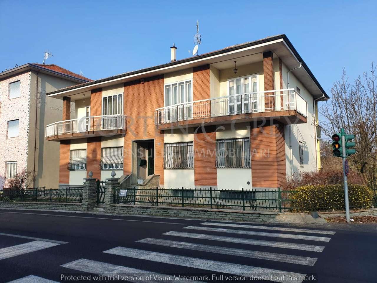 Appartamento in affitto a Castiglione Torinese, 4 locali, prezzo € 550 | PortaleAgenzieImmobiliari.it
