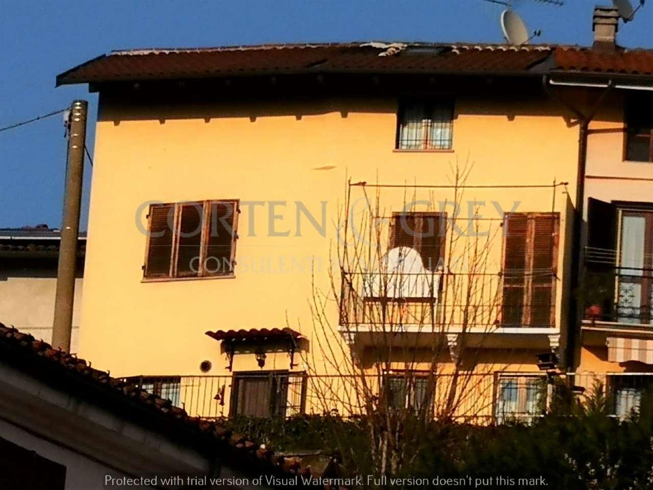 Soluzione Semindipendente in vendita a San Raffaele Cimena, 4 locali, prezzo € 100.000 | PortaleAgenzieImmobiliari.it