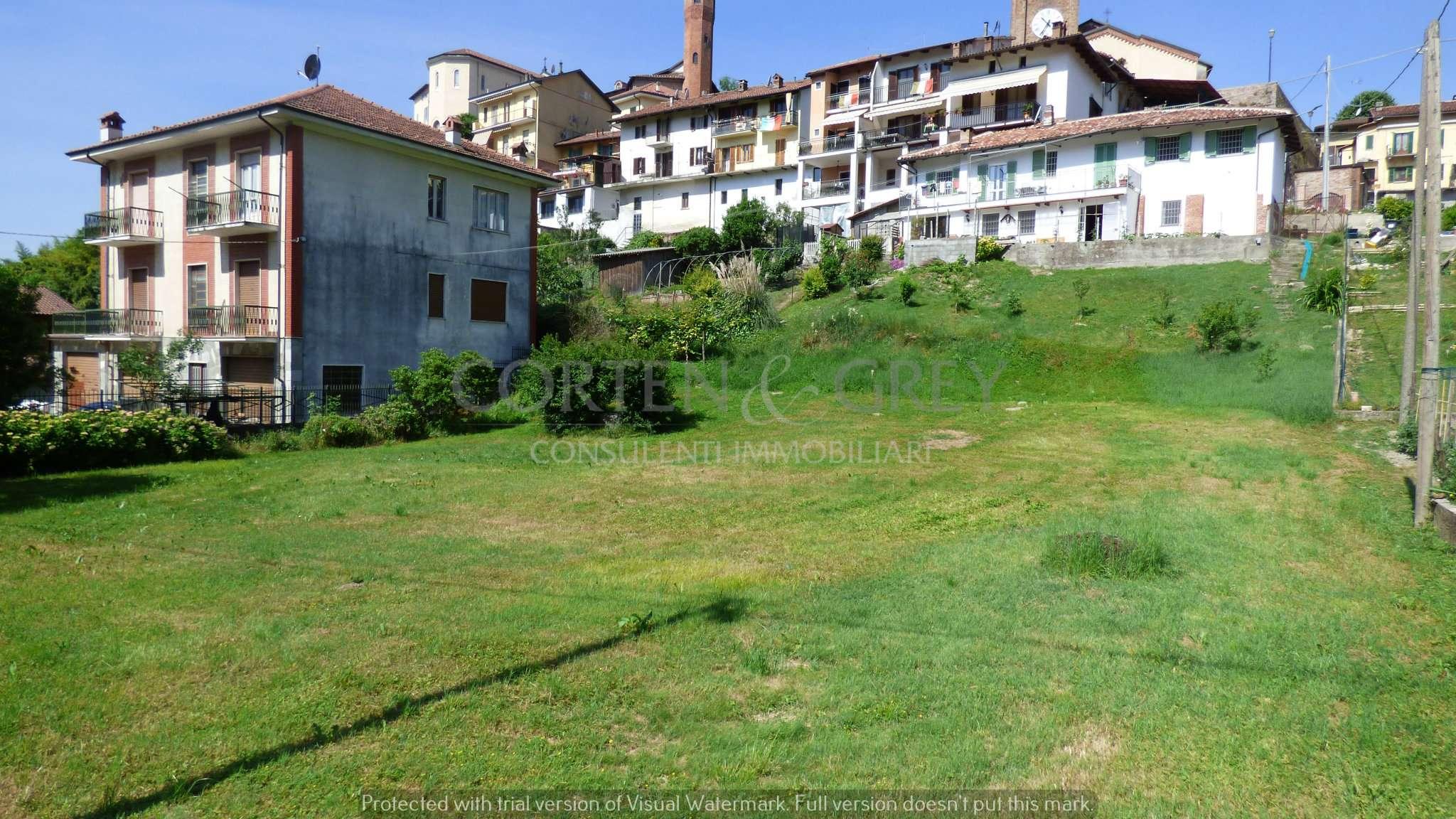 Terreno Edificabile Residenziale in vendita a Rivalba, 9999 locali, prezzo € 45.000   CambioCasa.it